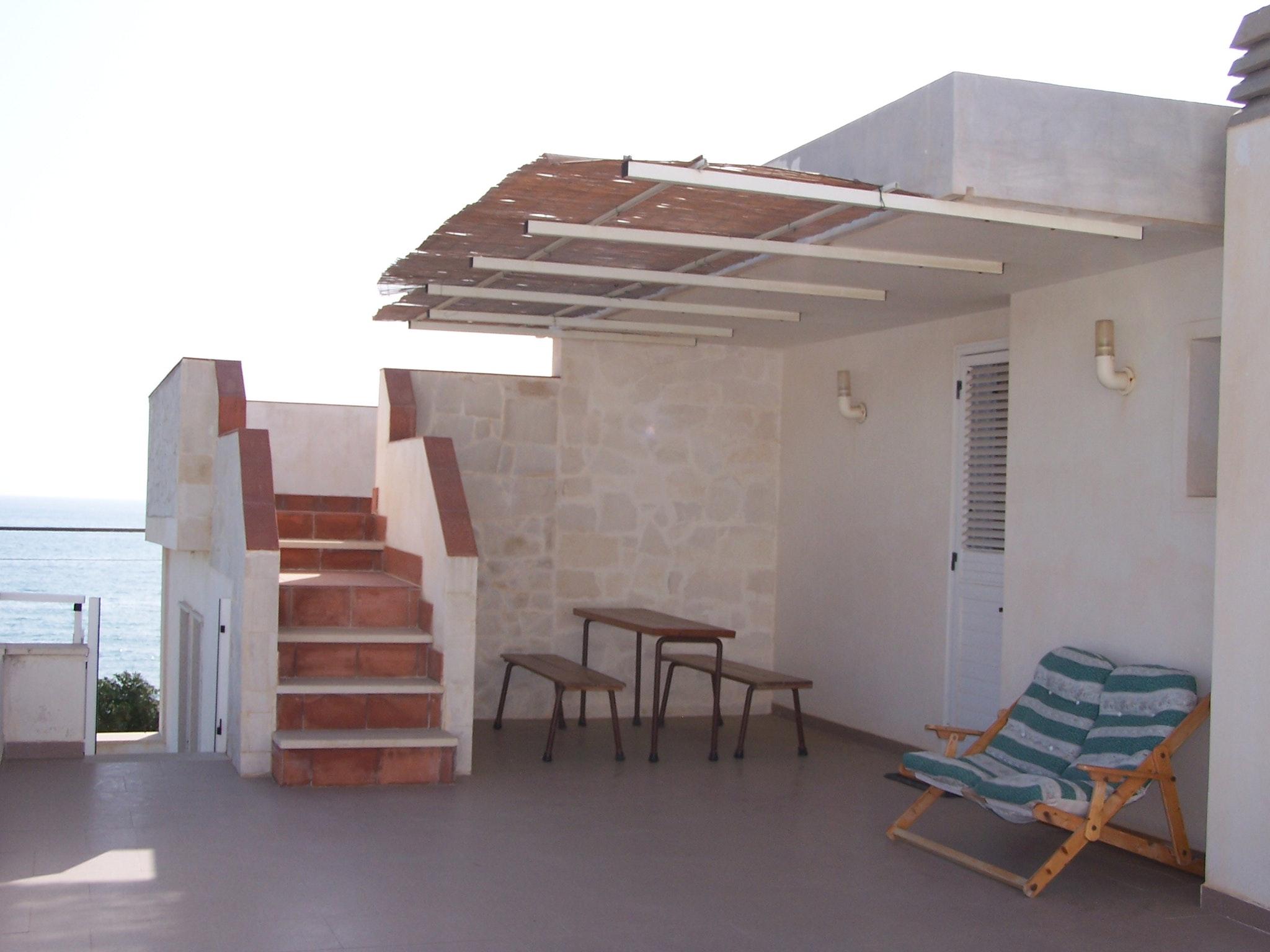 Maison de vacances Villa mit 5 Schlafzimmern in Vittoria mit herrlichem Meerblick, privatem Pool, eingezäunte (2617982), Vittoria, Ragusa, Sicile, Italie, image 4