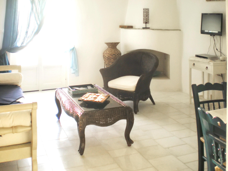 Ferienhaus Villa mit 2 Schlafzimmern in Paros mit herrlichem Meerblick, Pool, Terrasse (2201782), Paros, Paros, Kykladen, Griechenland, Bild 7