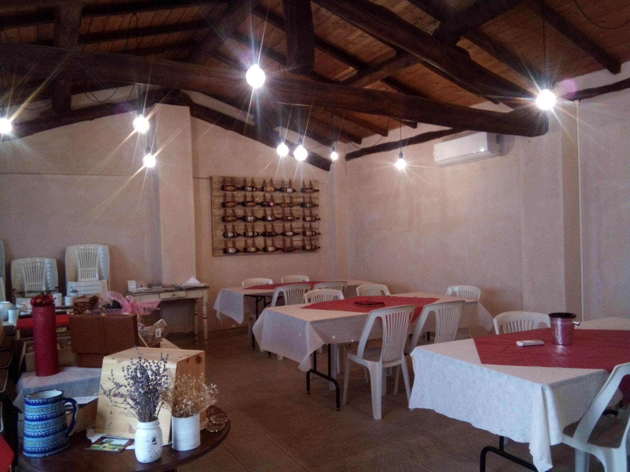 Ferienhaus Haus mit 2 Schlafzimmern in Pizzi mit möbliertem Garten und W-LAN - 30 km vom Strand entfe (2570188), Montecarlo, Lucca-Versilia, Toskana, Italien, Bild 9