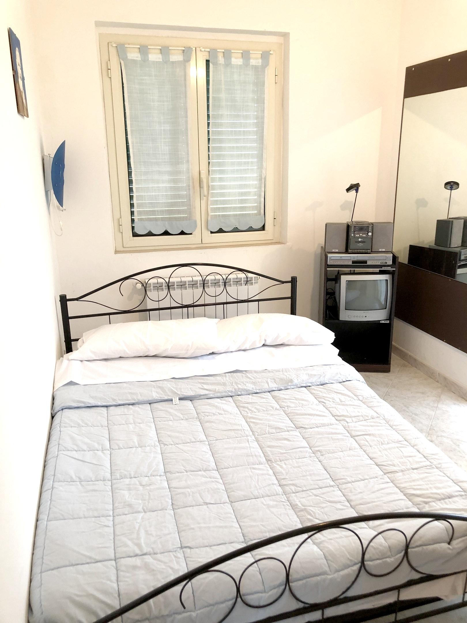 Ferienhaus Haus mit 3 Schlafzimmern in Montenero di bisaccia mit herrlichem Meerblick und eingezäunte (2524275), Montenero di Bisaccia, Campobasso, Molise, Italien, Bild 22