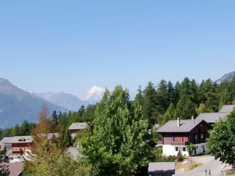 Ferienwohnung Wohnung mit 2 Schlafzimmern in Bellwald mit toller Aussicht auf die Berge, Balkon und W-LA (2201042), Bellwald, Aletsch - Goms, Wallis, Schweiz, Bild 12