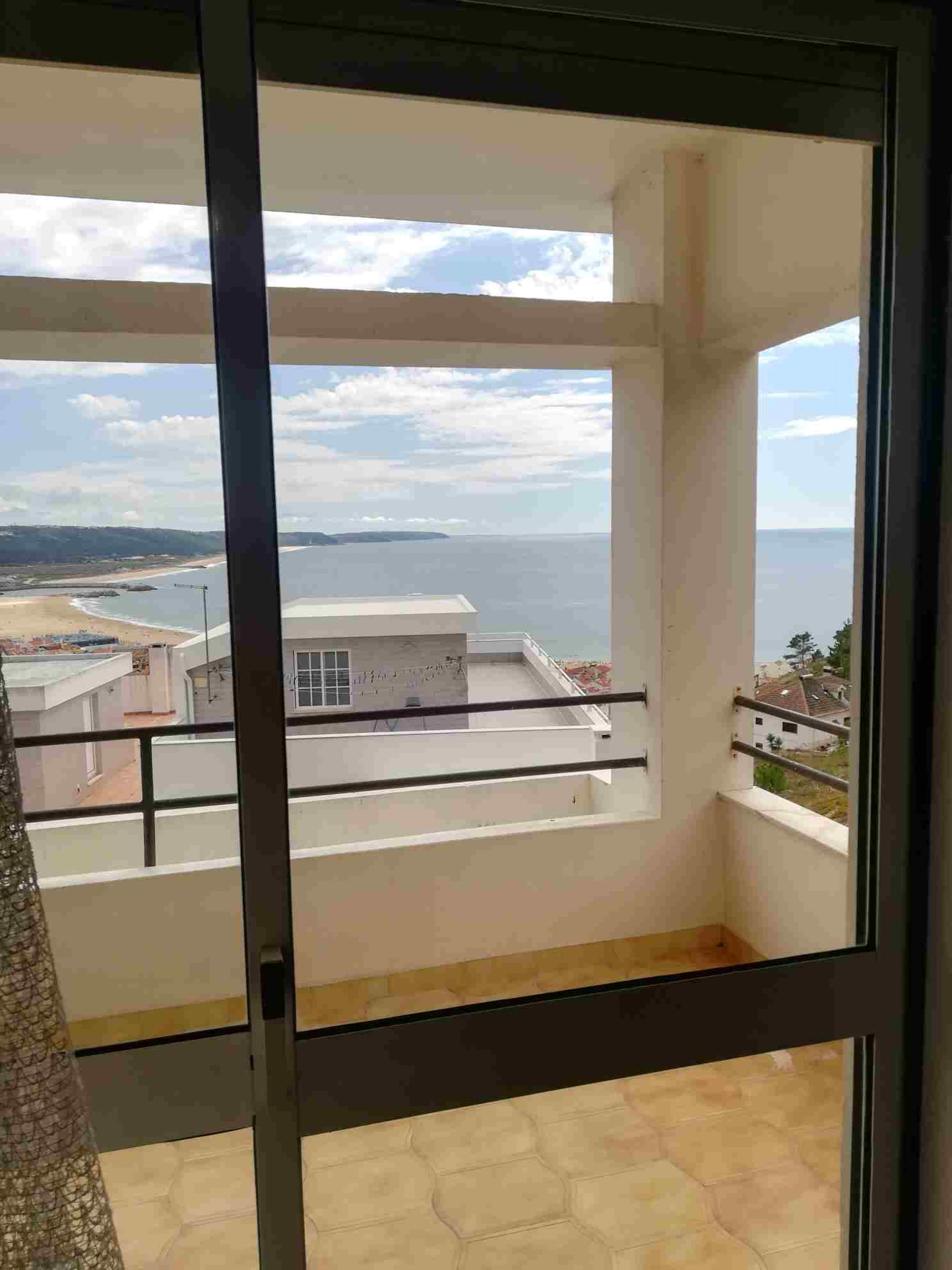Holiday apartment Wohnung mit 3 Schlafzimmern in Nazaré mit herrlichem Meerblick und möblierter Terrasse (2639548), Nazaré, Costa de Prata, Central-Portugal, Portugal, picture 15