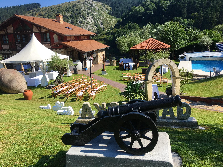 Ferienhaus Villa mit 6 Schlafzimmern in Bizkaia mit privatem Pool und möblierter Terrasse (2519370), Dima, Bizkaia, Baskenland, Spanien, Bild 58