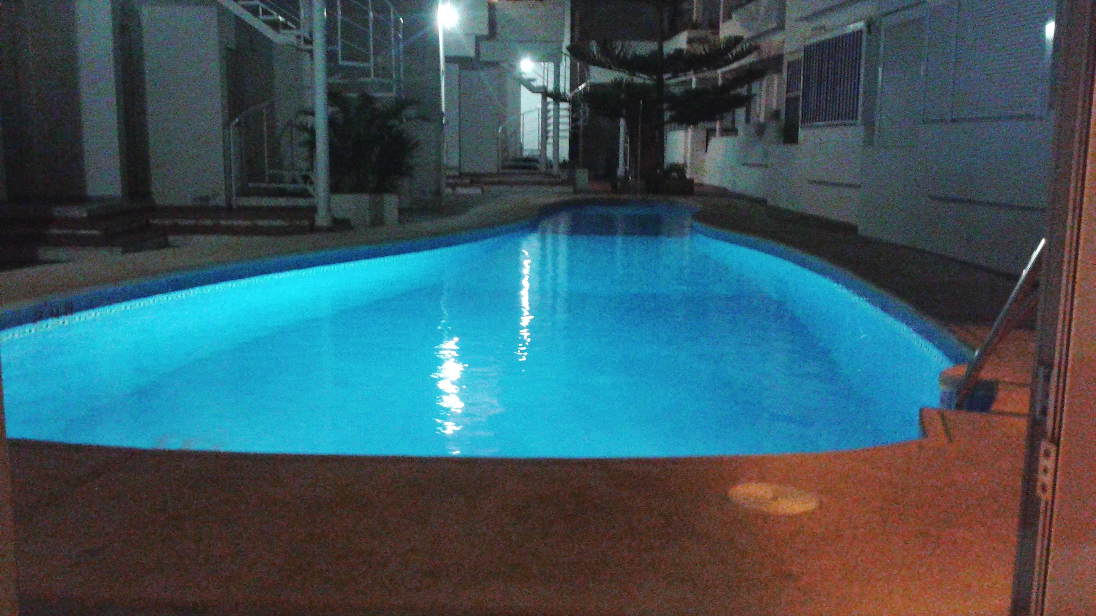 Ferienwohnung Wohnung mit 2 Schlafzimmern in San José de Nijar mit privatem Pool, Terrasse und W-LAN - 5 (2271490), San Jose, Costa de Almeria, Andalusien, Spanien, Bild 23