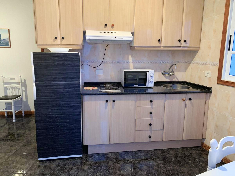 Holiday apartment Wohnung mit einem Schlafzimmer in Frontera mit herrlichem Meerblick und Terrasse - 3 km vo (2691595), Tigaday, El Hierro, Canary Islands, Spain, picture 2