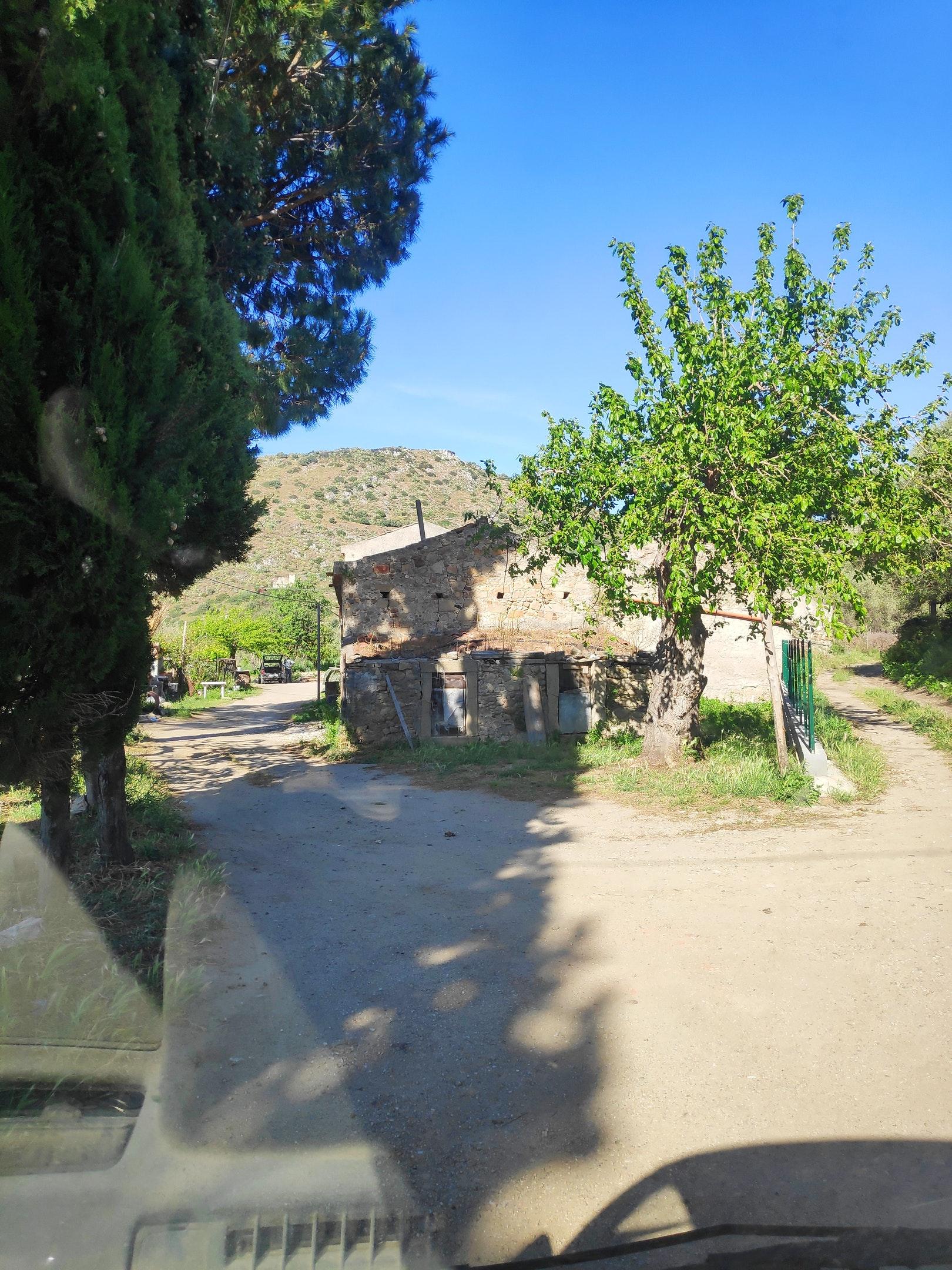Ferienwohnung Studio in Mongiove mit eingezäuntem Garten - 800 m vom Strand entfernt (2599796), Patti, Messina, Sizilien, Italien, Bild 29