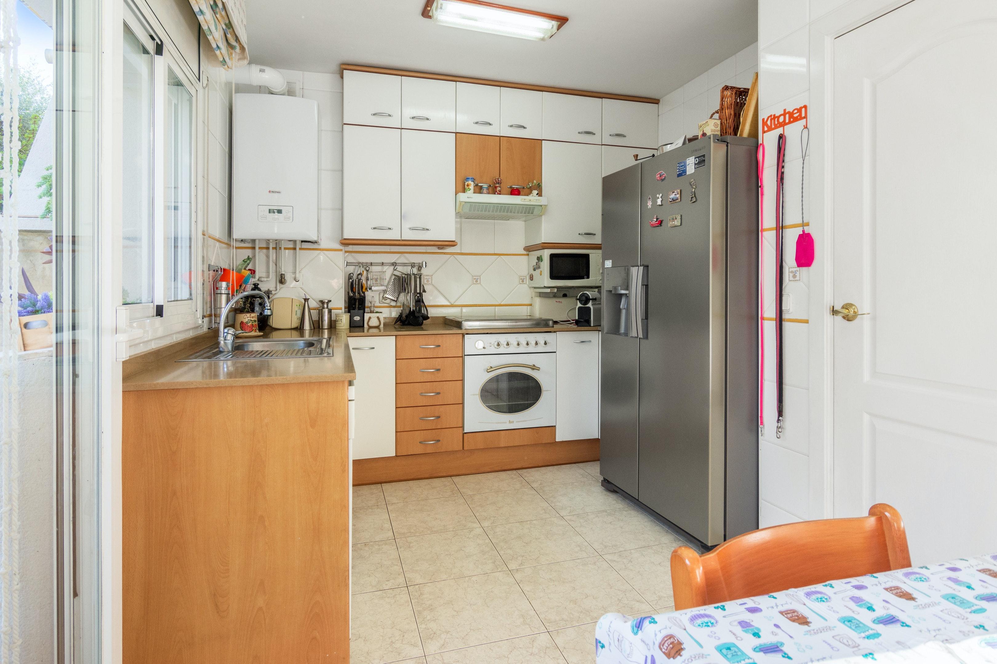 Holiday house Haus mit 4 Schlafzimmern in Torredembarra mit privatem Pool, möblierter Terrasse und W-LAN (2714475), Torredembarra, Costa Dorada, Catalonia, Spain, picture 5