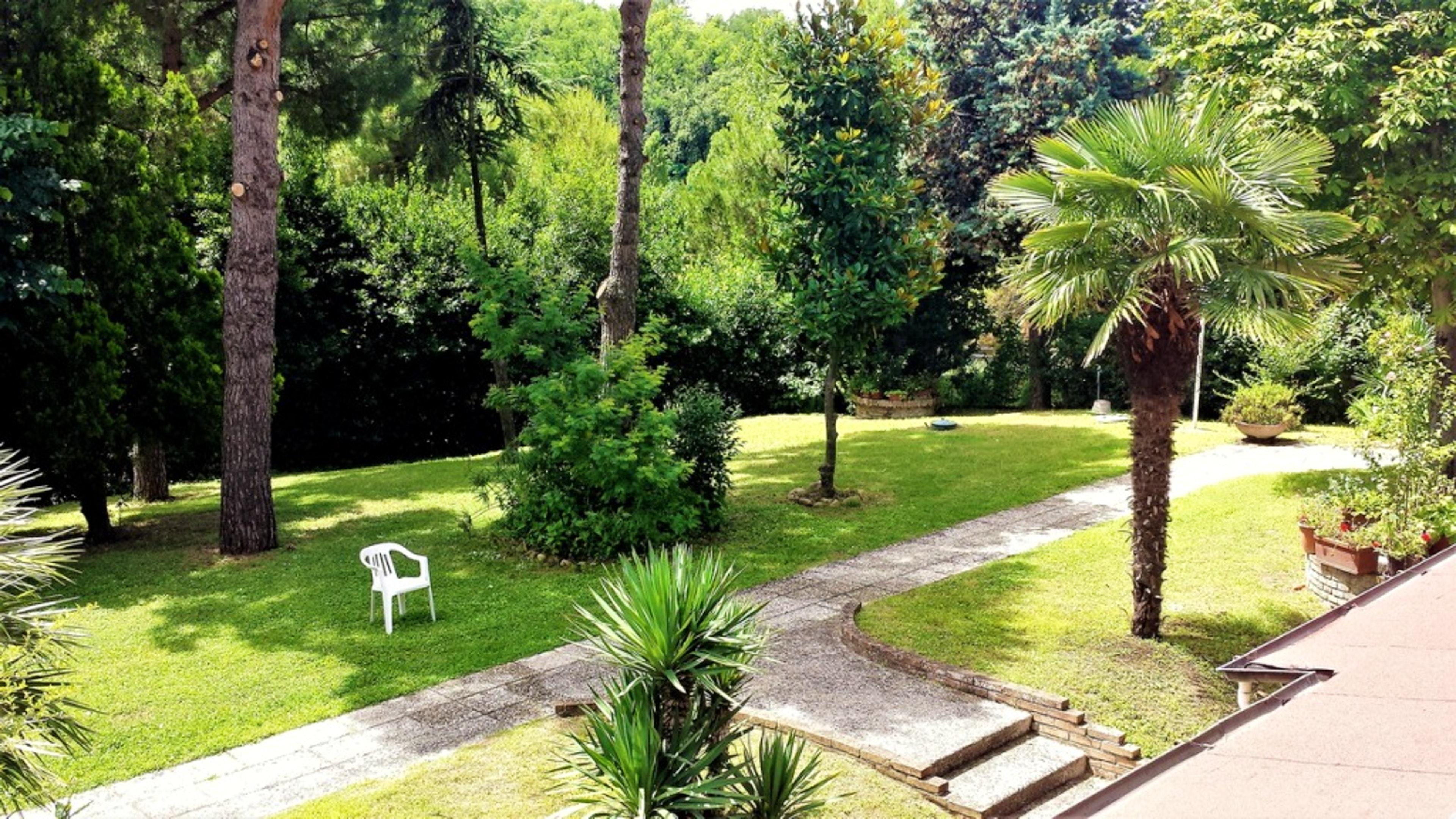 Ferienhaus Villa mit 5 Schlafzimmern in Pesaro mit privatem Pool, eingezäuntem Garten und W-LAN - 3 k (2202299), Pesaro, Pesaro und Urbino, Marken, Italien, Bild 16