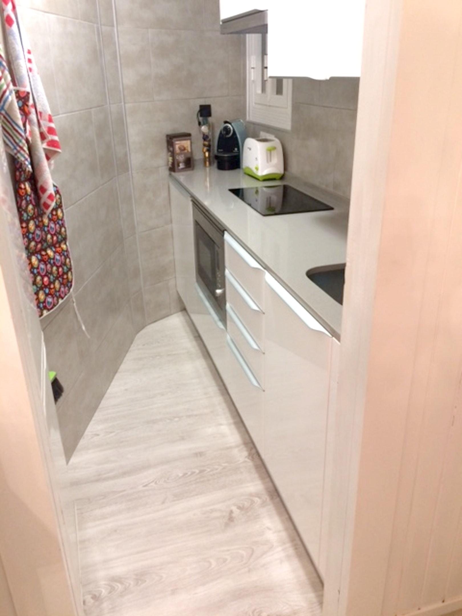 Ferienwohnung Wohnung mit einem Schlafzimmer in Cambrils mit schöner Aussicht auf die Stadt, möblierter  (2520467), Cambrils, Costa Dorada, Katalonien, Spanien, Bild 6