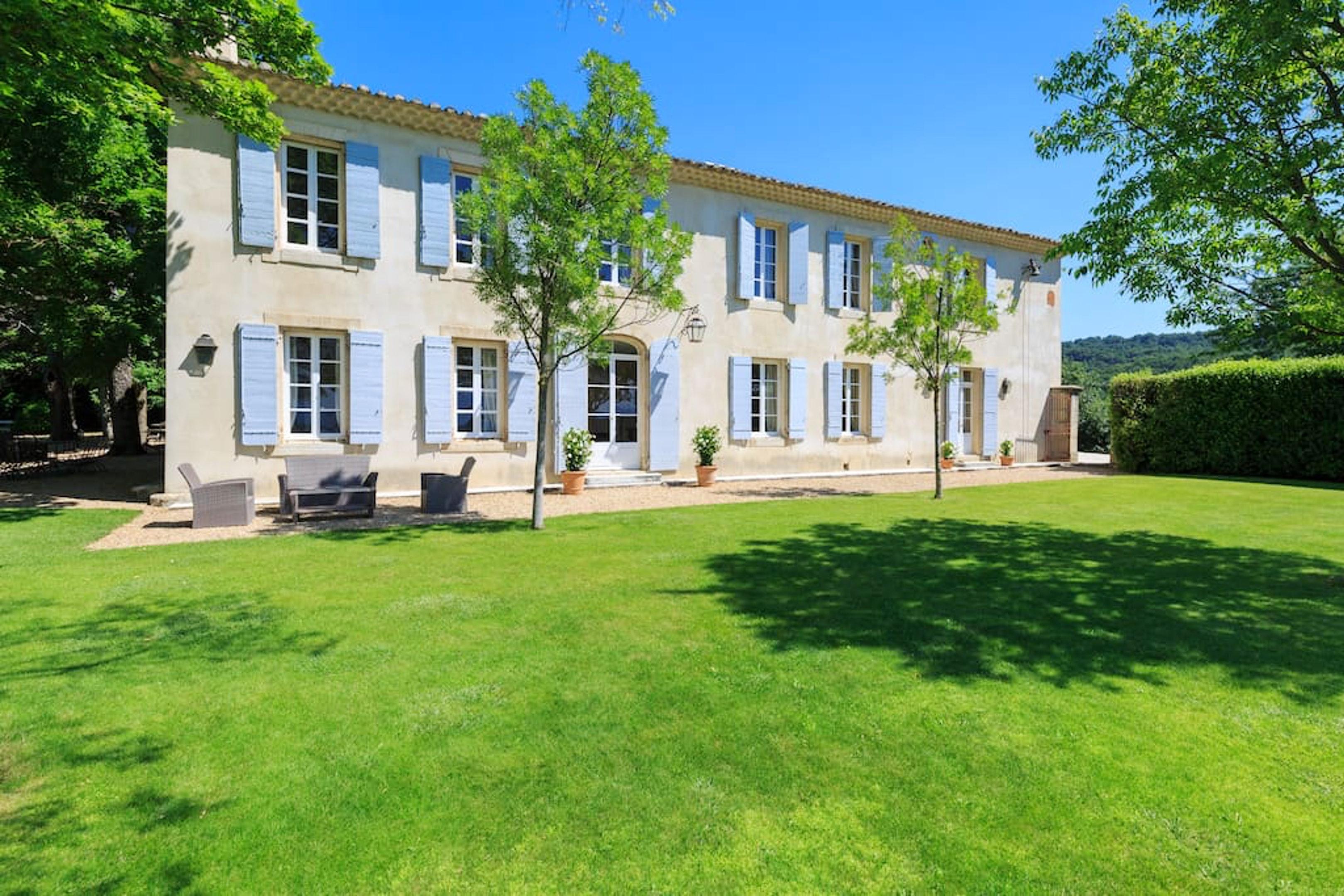 Maison de vacances Villa mit 6 Schlafzimmern in L'Isle-sur-la-Sorgue mit privatem Pool, möbliertem Garten und (2647203), L'Isle sur la Sorgue, Vaucluse, Provence - Alpes - Côte d'Azur, France, image 6