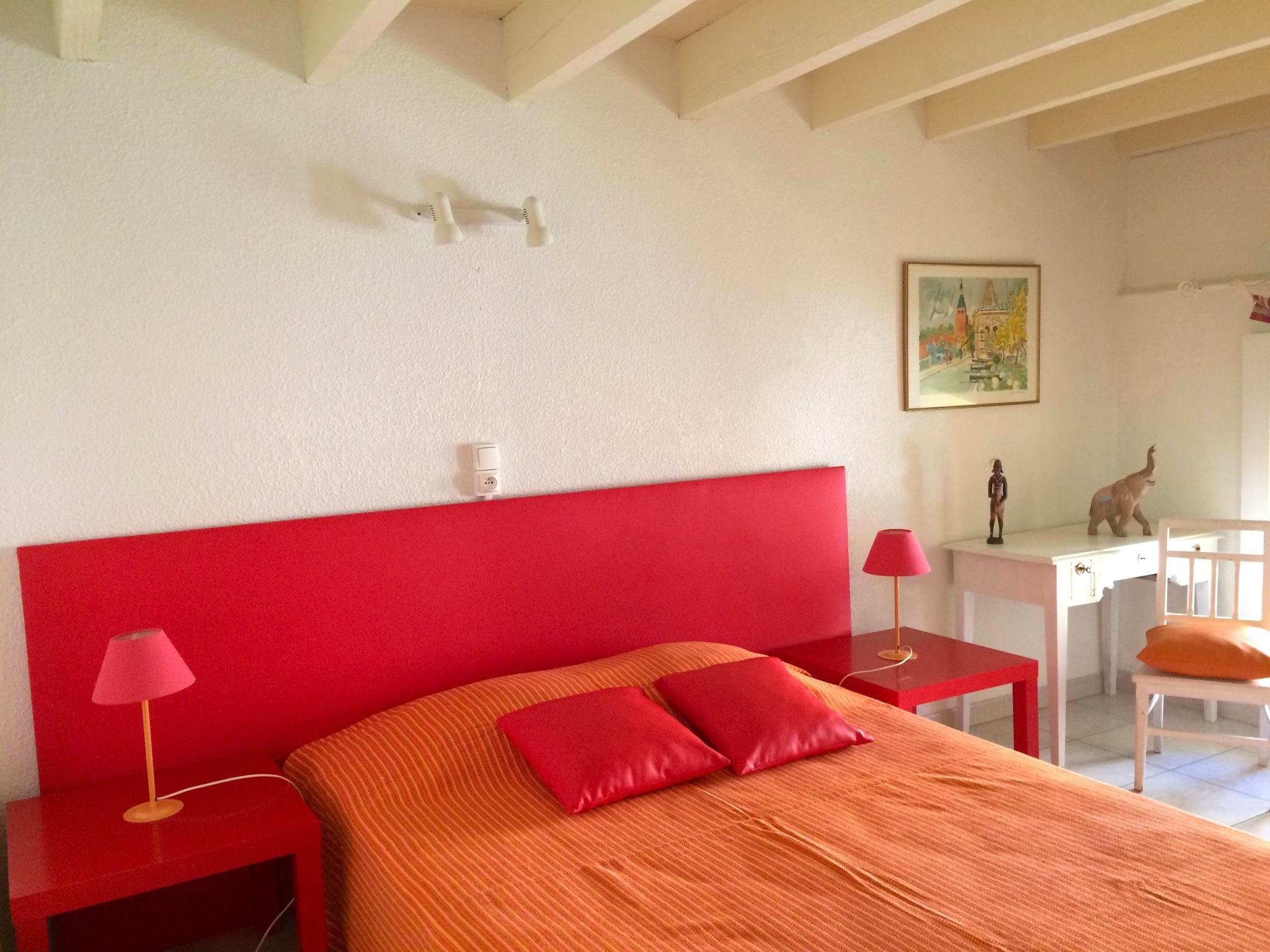 Ferienhaus Charaktervolles Haus in Hérault mit Pool und Garten (2201003), Portiragnes, Mittelmeerküste Hérault, Languedoc-Roussillon, Frankreich, Bild 15