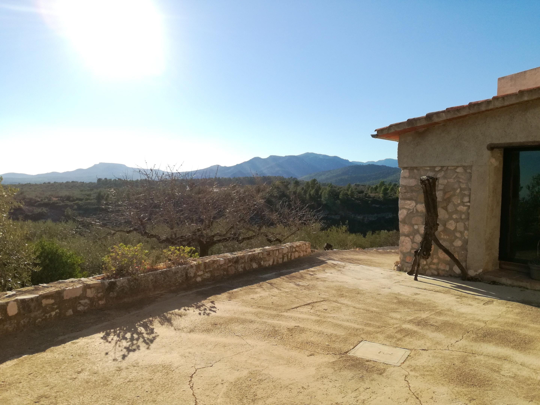 Ferienhaus Haus mit 3 Schlafzimmern in Rossell mit herrlichem Meerblick und eingezäuntem Garten - 35  (2202082), Rossell, Provinz Castellón, Valencia, Spanien, Bild 18