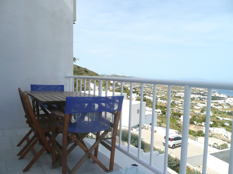 Holiday house Villa mit 2 Schlafzimmern in Paros mit herrlichem Meerblick, Pool, Terrasse (2201782), Paros, Paros, Cyclades, Greece, picture 16
