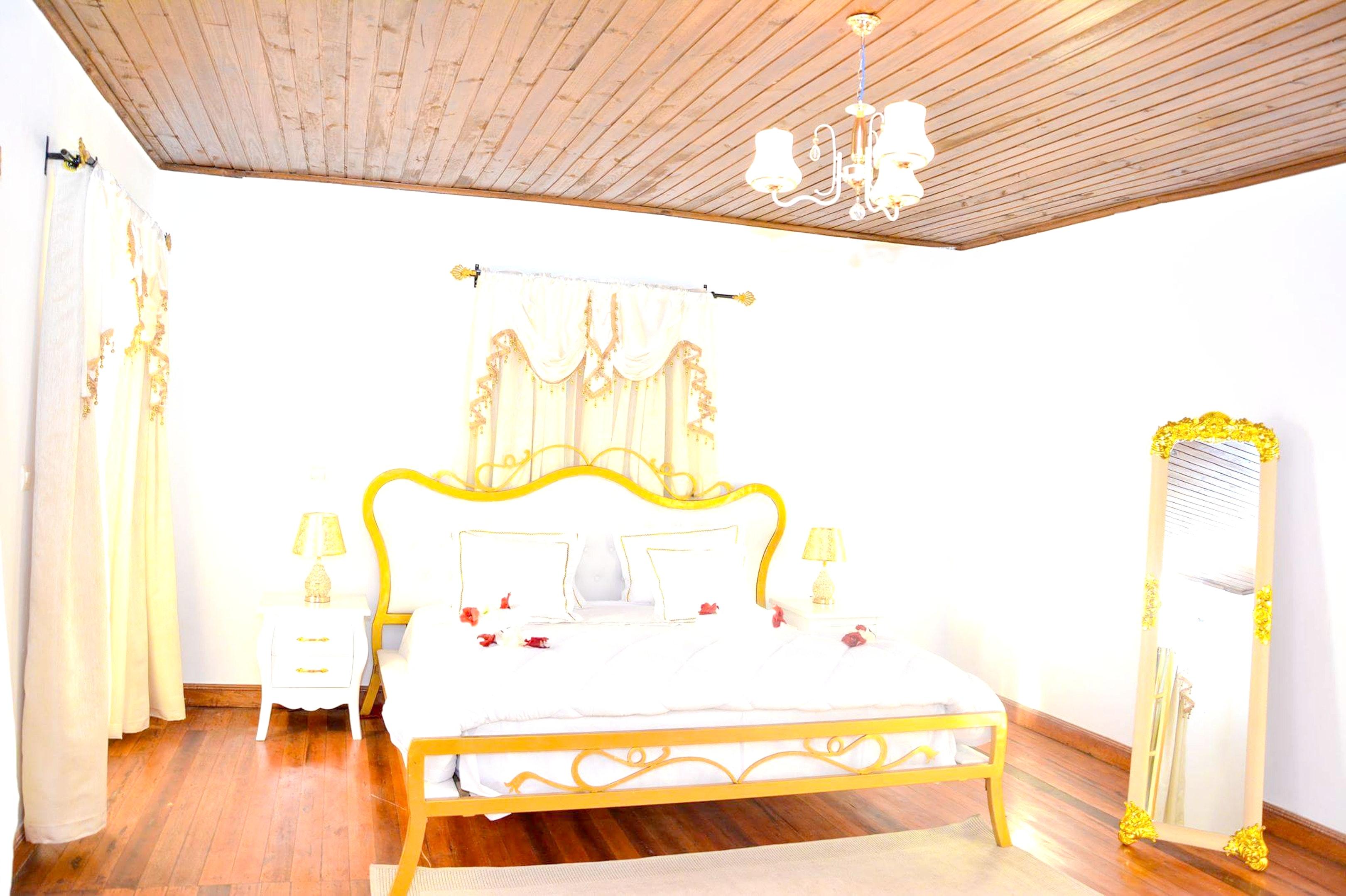 Haus mit 2 Schlafzimmern in Ambohimitsimbina mit s Ferienhaus in Afrika