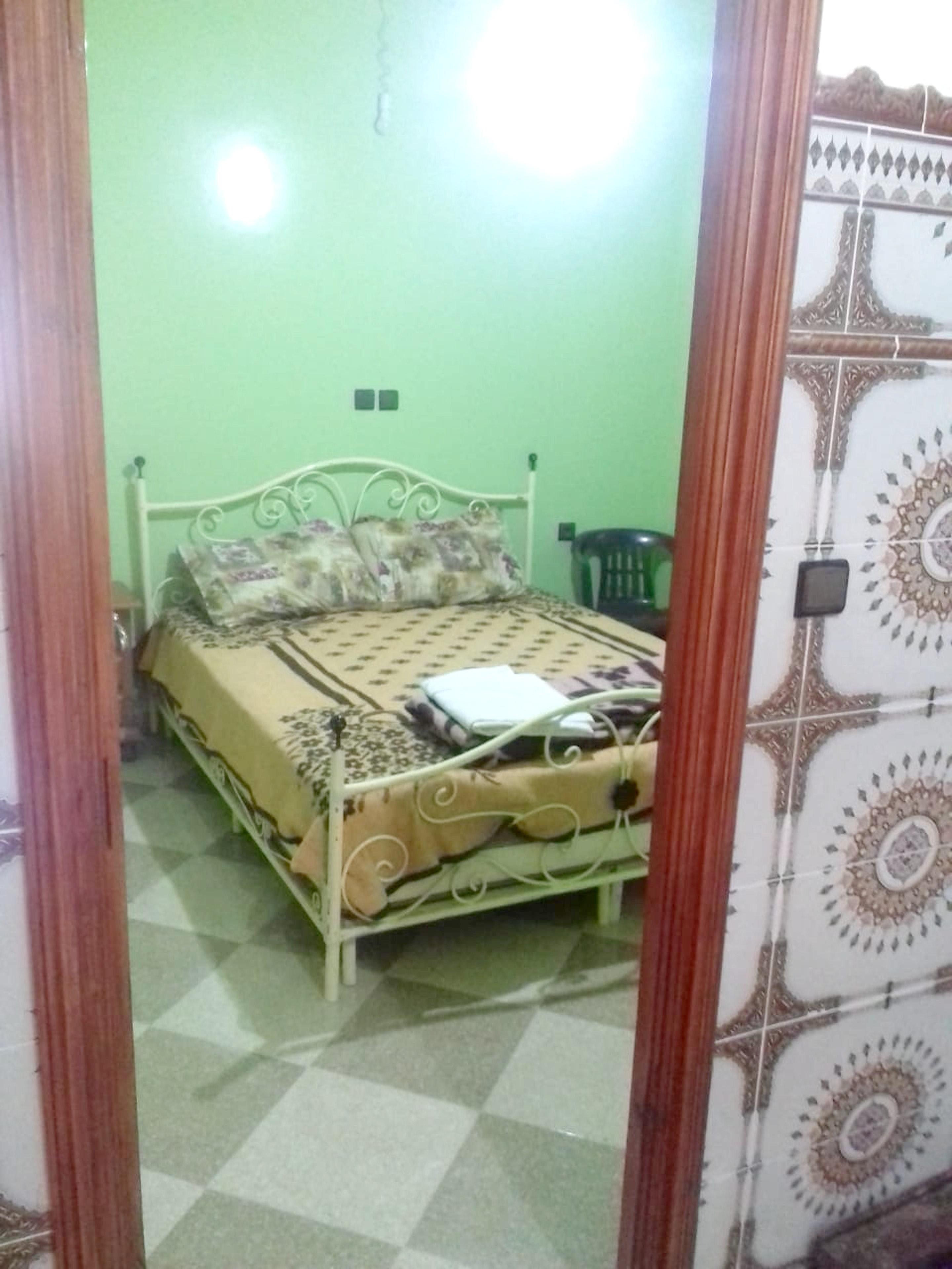 Wohnung mit 2 Schlafzimmern in Merzouga mit toller Ferienwohnung in Afrika