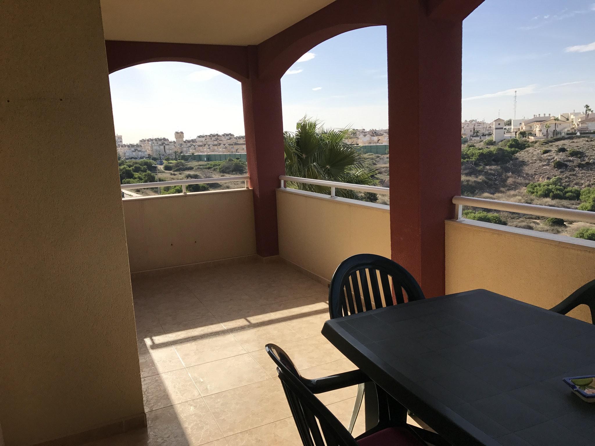 Ferienwohnung Wohnung mit 2 Schlafzimmern in Torrevieja mit Pool und möblierter Terrasse - 400 m vom Str (2342556), Torrevieja, Costa Blanca, Valencia, Spanien, Bild 10