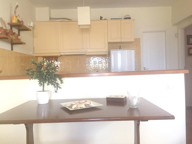 Ferienhaus Haus mit einem Schlafzimmer in Theologos mit herrlichem Meerblick und eingezäuntem Garten  (2339874), Tragana, , Zentralgriechenland, Griechenland, Bild 8