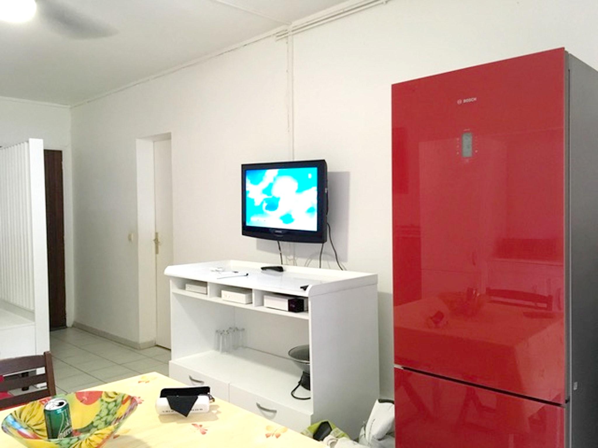 Studio in Le Moule mit herrlichem Meerblick, einge Ferienwohnung in Guadeloupe