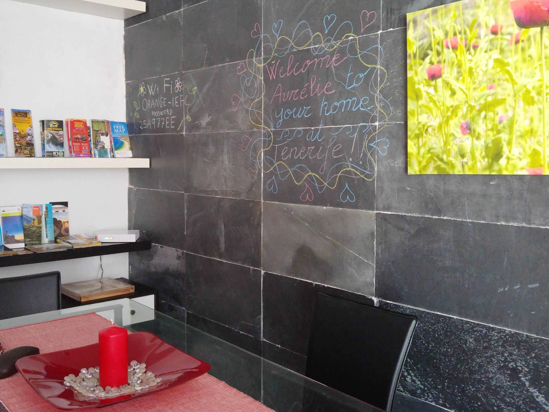 Appartement de vacances Wohnung mit einem Schlafzimmer in Candelaria mit toller Aussicht auf die Berge, Pool, möbl (2208287), El Socorro, Ténérife, Iles Canaries, Espagne, image 32