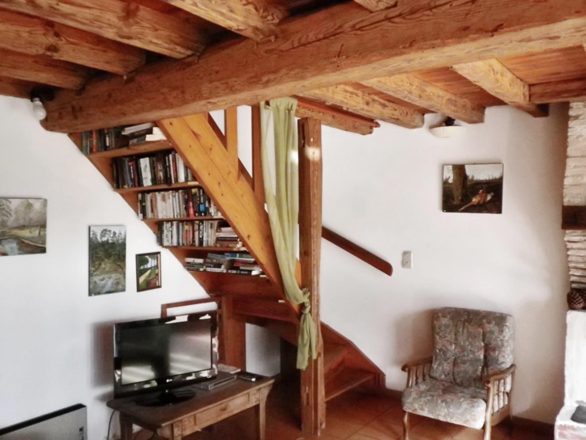 Ferienhaus Villa mit 4 Zimmern in Trensacq mit privatem Pool und möbliertem Garten - 45 km vom Strand (2202366), Trensacq, Landes, Aquitanien, Frankreich, Bild 12