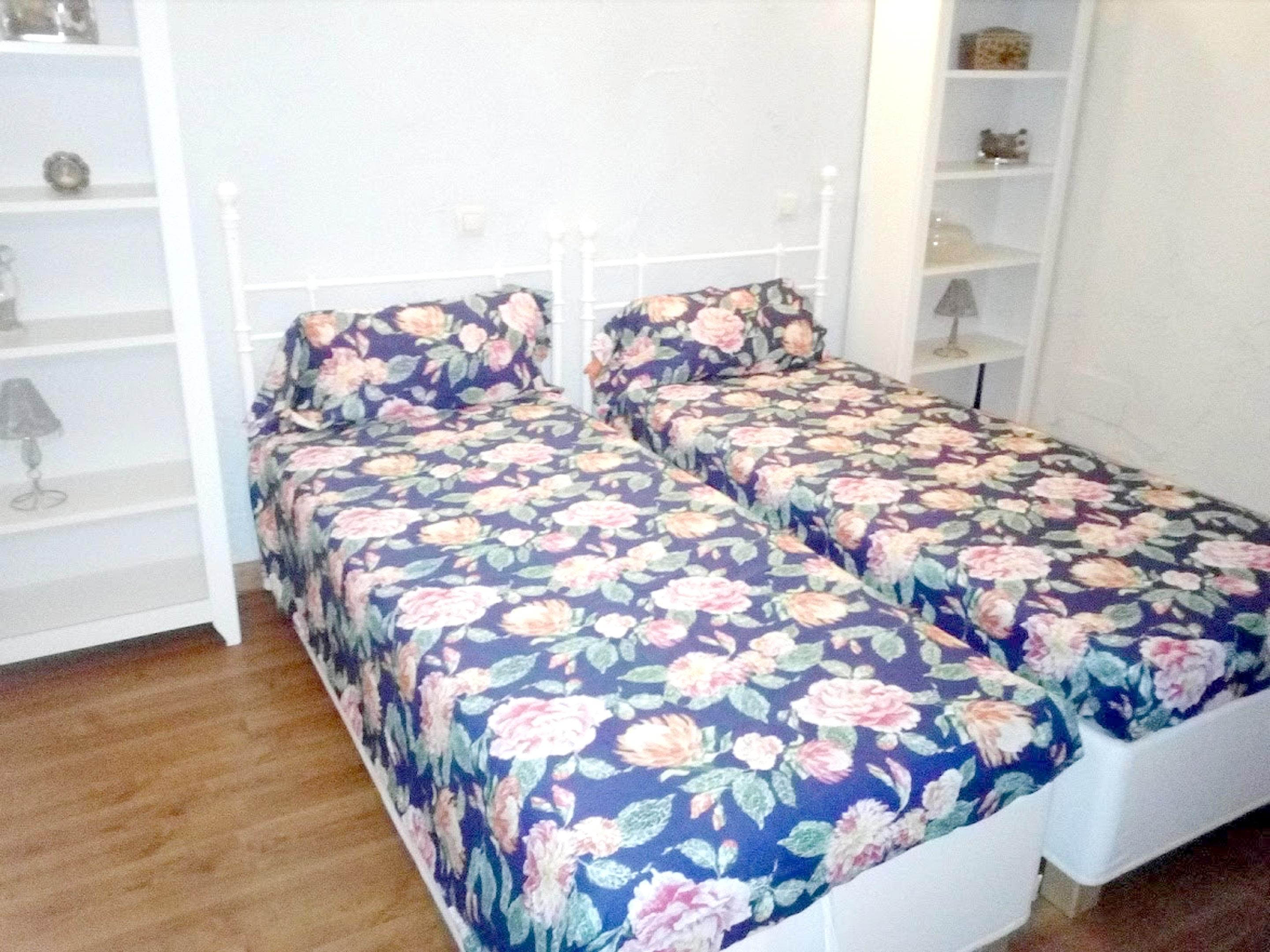 Ferienhaus Haus mit 2 Schlafzimmern in Bernuy mit möbliertem Garten (2202172), Bernuy, Toledo, Kastilien-La Mancha, Spanien, Bild 4