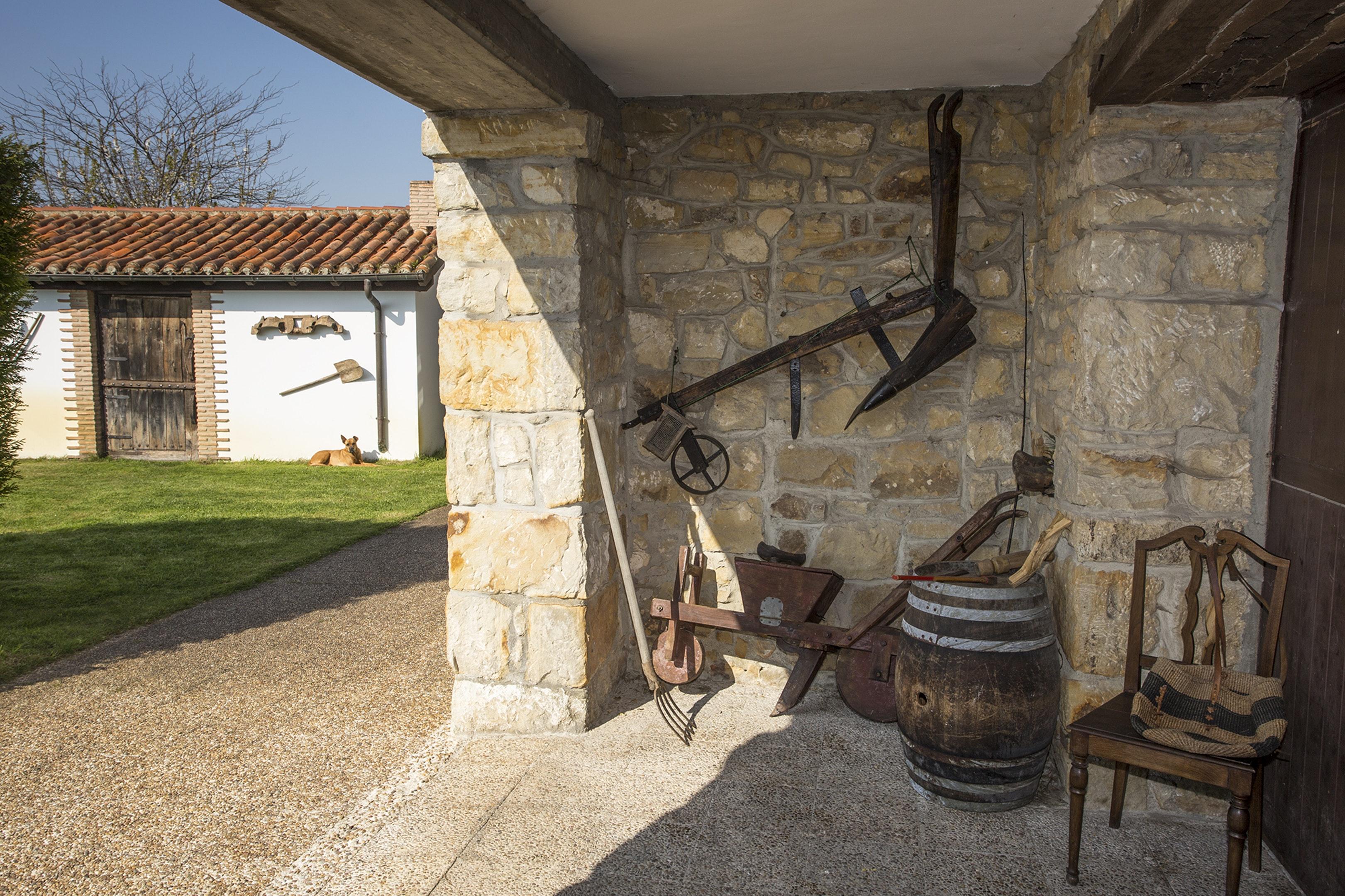 Ferienhaus Haus mit 7 Schlafzimmern in Villaviciosa mit toller Aussicht auf die Berge, eingezäuntem G (2239815), Villaverde, Costa Verde (ES), Asturien, Spanien, Bild 23