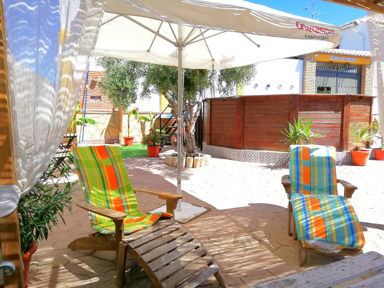 Ferienhaus Villa mit 5 Schlafzimmern in Antequera mit privatem Pool, eingezäuntem Garten und W-LAN (2420315), Antequera, Malaga, Andalusien, Spanien, Bild 20