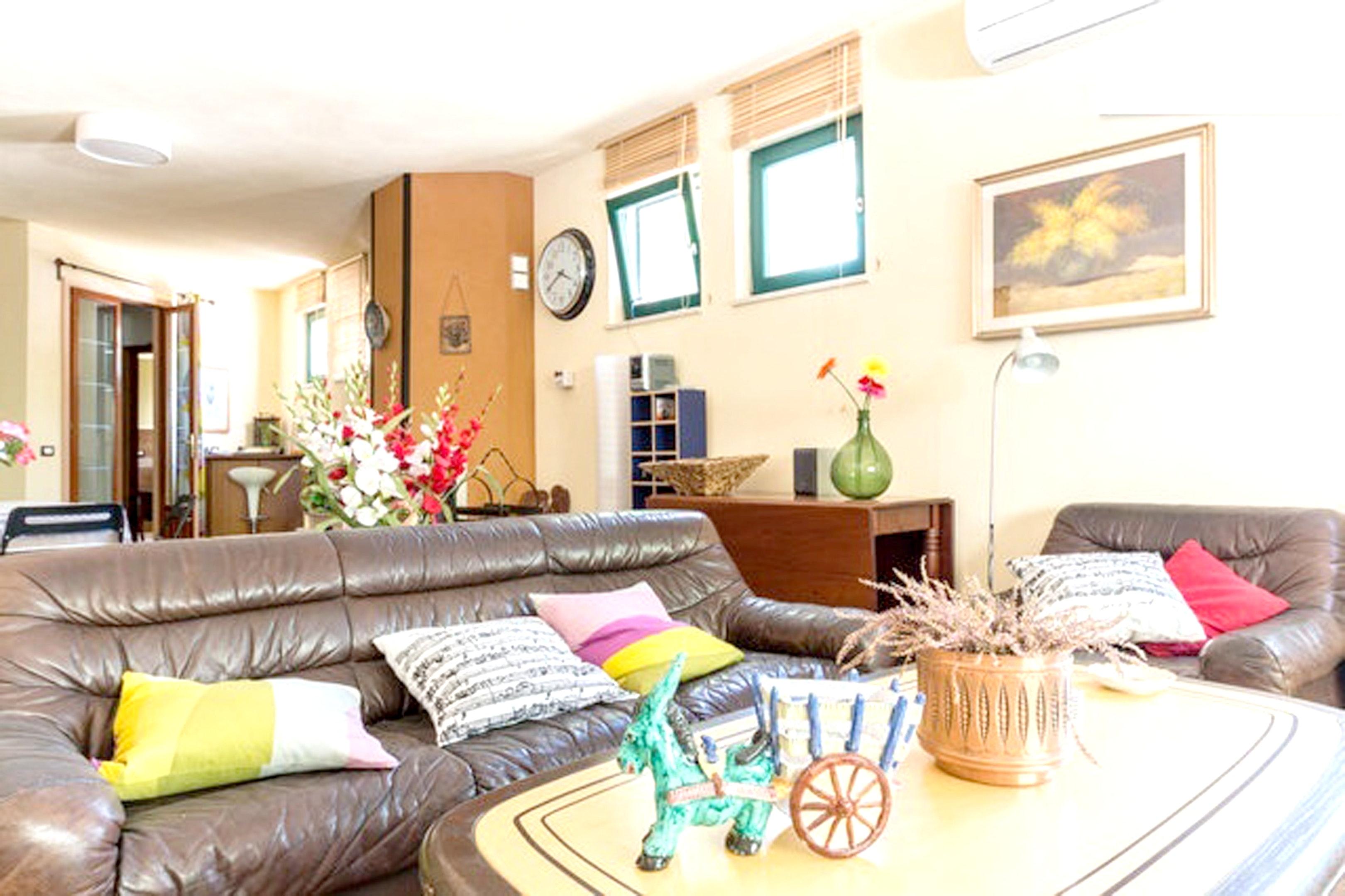 Appartement de vacances Studio in Modica mit Pool, möblierter Terrasse und W-LAN - 20 km vom Strand entfernt (2235007), Modica, Ragusa, Sicile, Italie, image 6