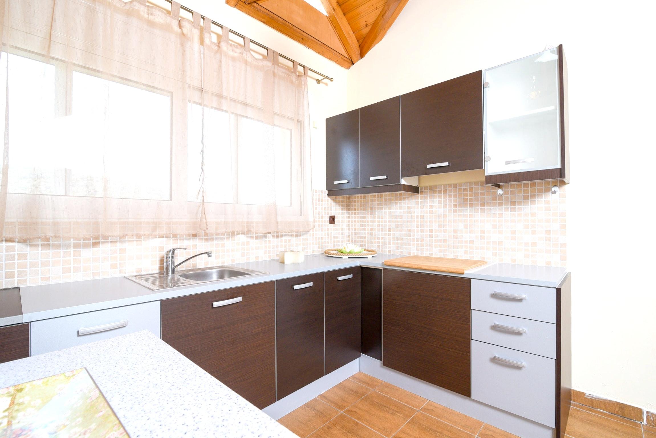Holiday house Villa mit 5 Schlafzimmern in Kitsi mit privatem Pool, eingezäuntem Garten und W-LAN (2339398), Koropion, , Attica, Greece, picture 31