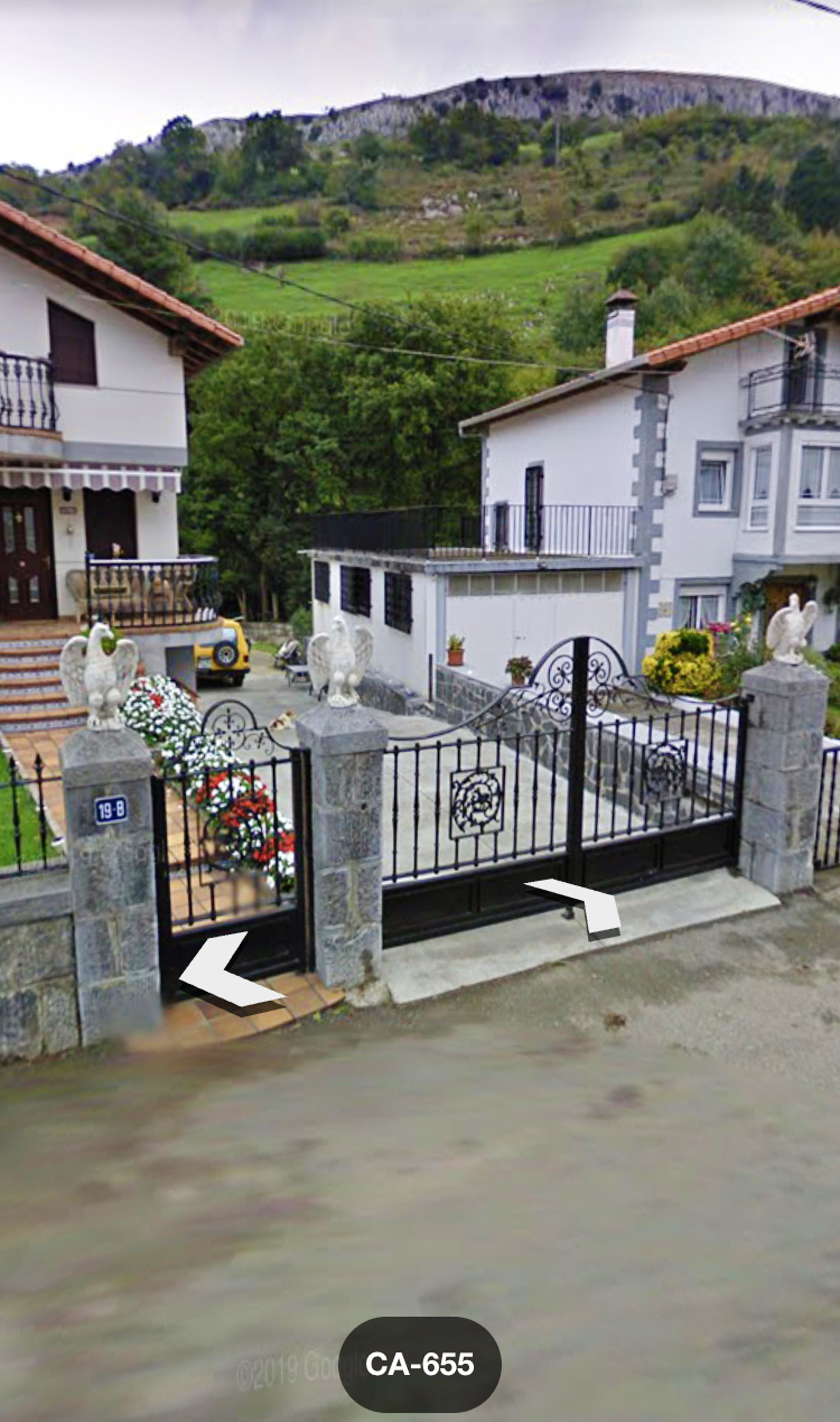 Ferienhaus Hütte mit 2 Schlafzimmern in Bustablado mit toller Aussicht auf die Berge und eingezäuntem (2339566), Bustablado, , Kantabrien, Spanien, Bild 75