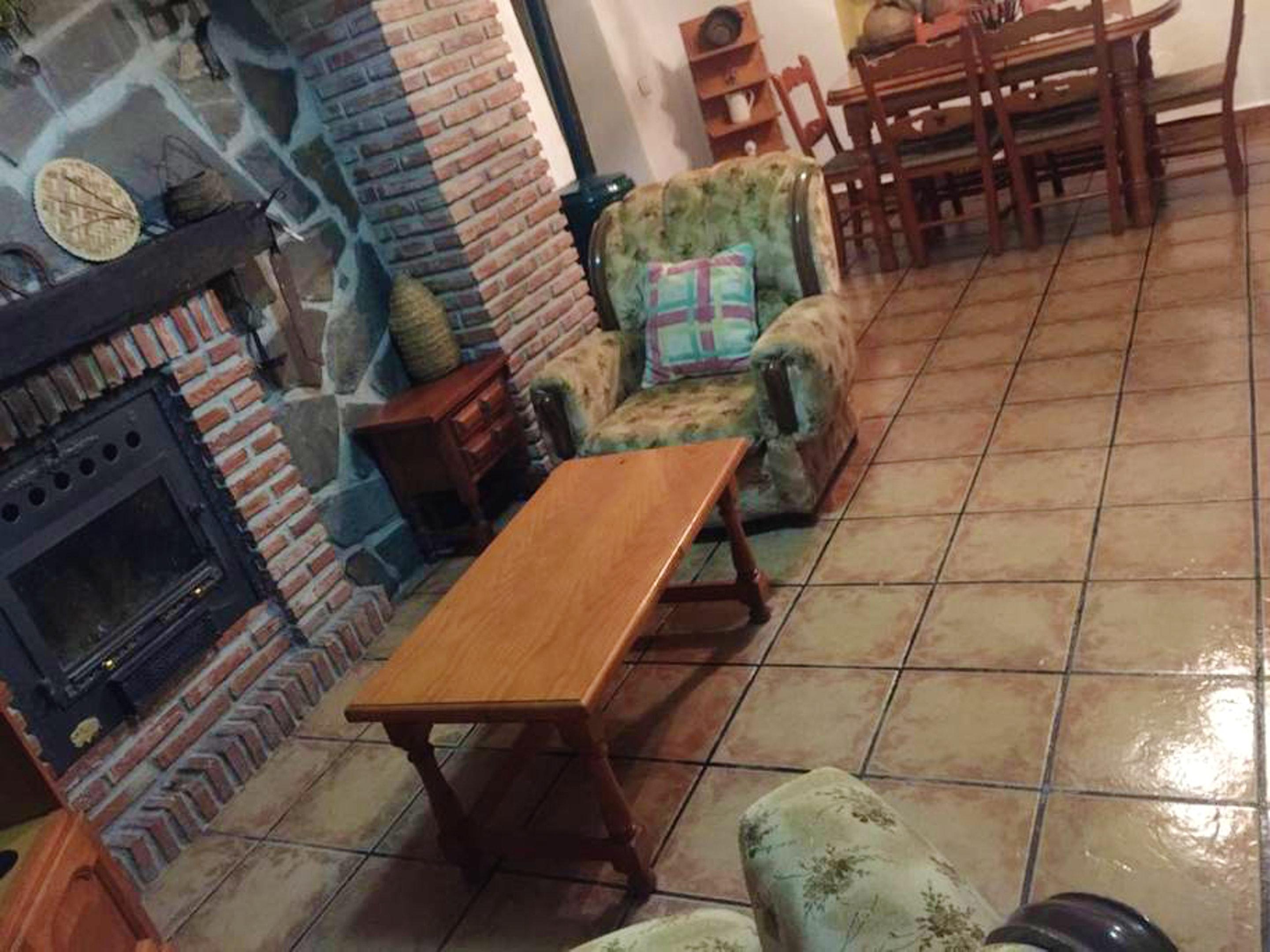 Ferienhaus Villa mit einem Schlafzimmer in Torrox mit herrlichem Meerblick, privatem Pool, Terrasse - (2519299), Torrox, Costa del Sol, Andalusien, Spanien, Bild 6