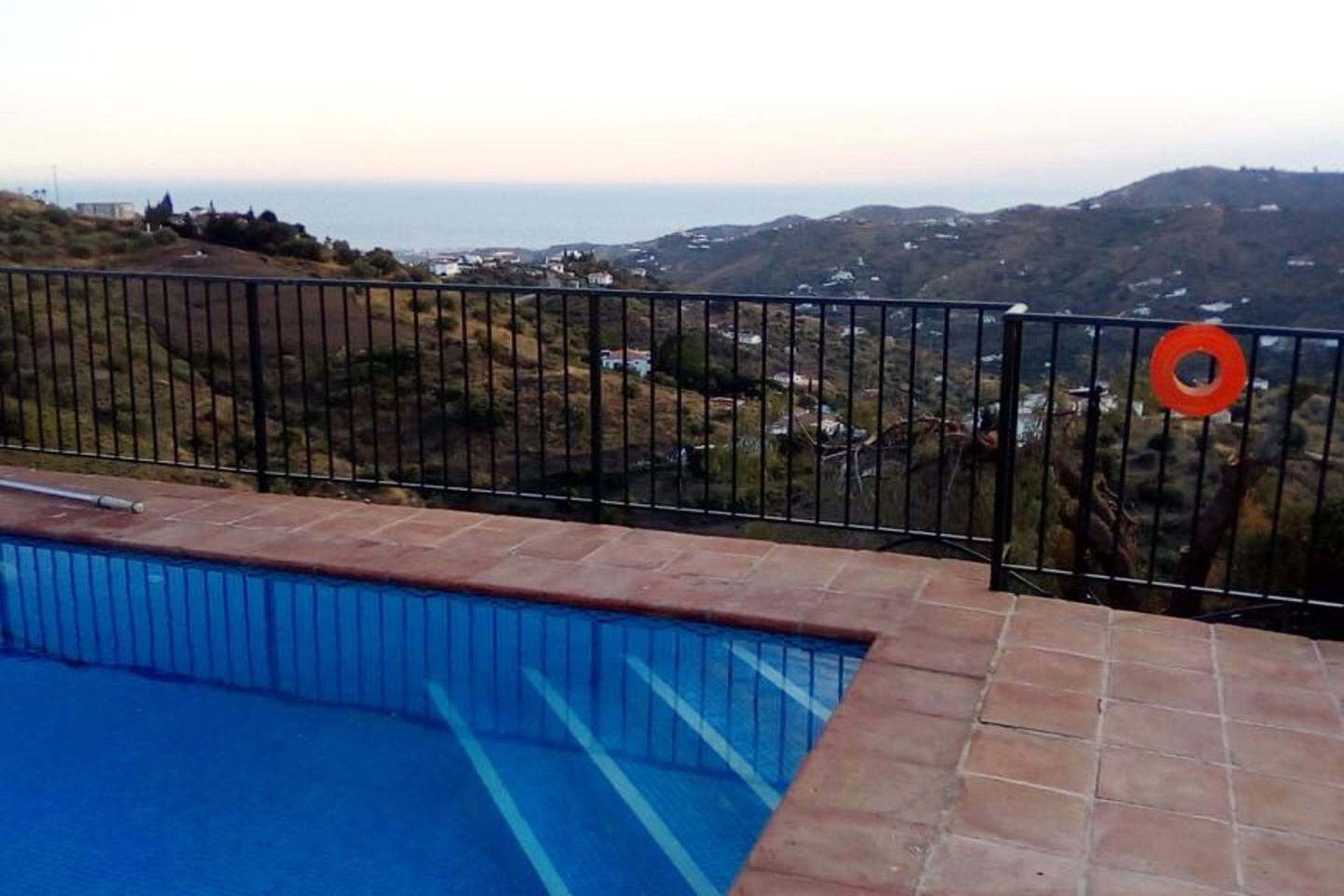 Ferienhaus Villa mit einem Schlafzimmer in Torrox mit herrlichem Meerblick, privatem Pool, Terrasse - (2519299), Torrox, Costa del Sol, Andalusien, Spanien, Bild 2