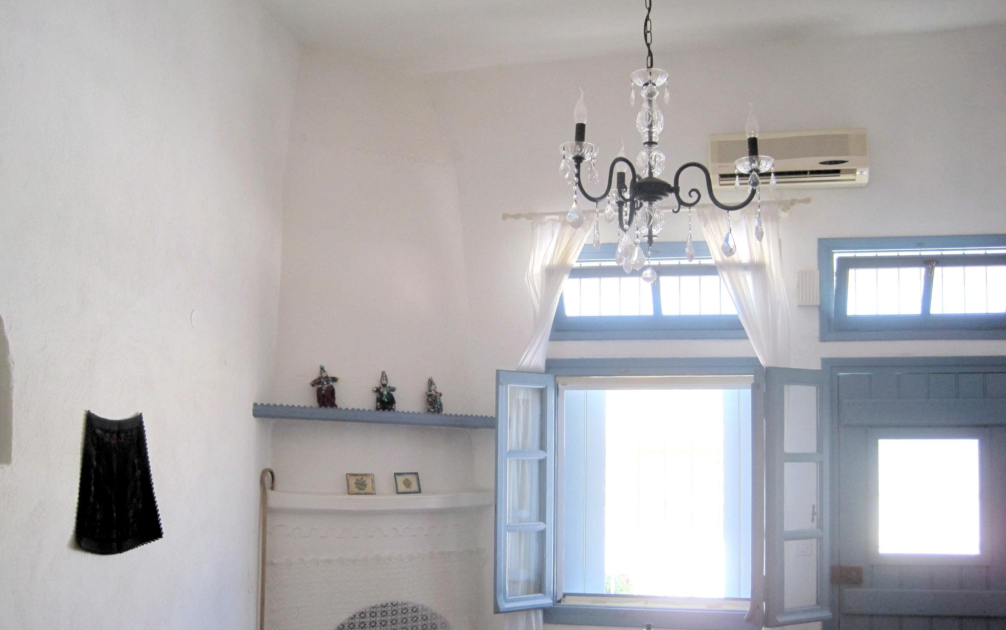 Ferienhaus Haus mit einem Schlafzimmer in Skyros mit toller Aussicht auf die Berge, möblierter Terras (2201799), Skyros, Skyros, Euböa, Griechenland, Bild 6