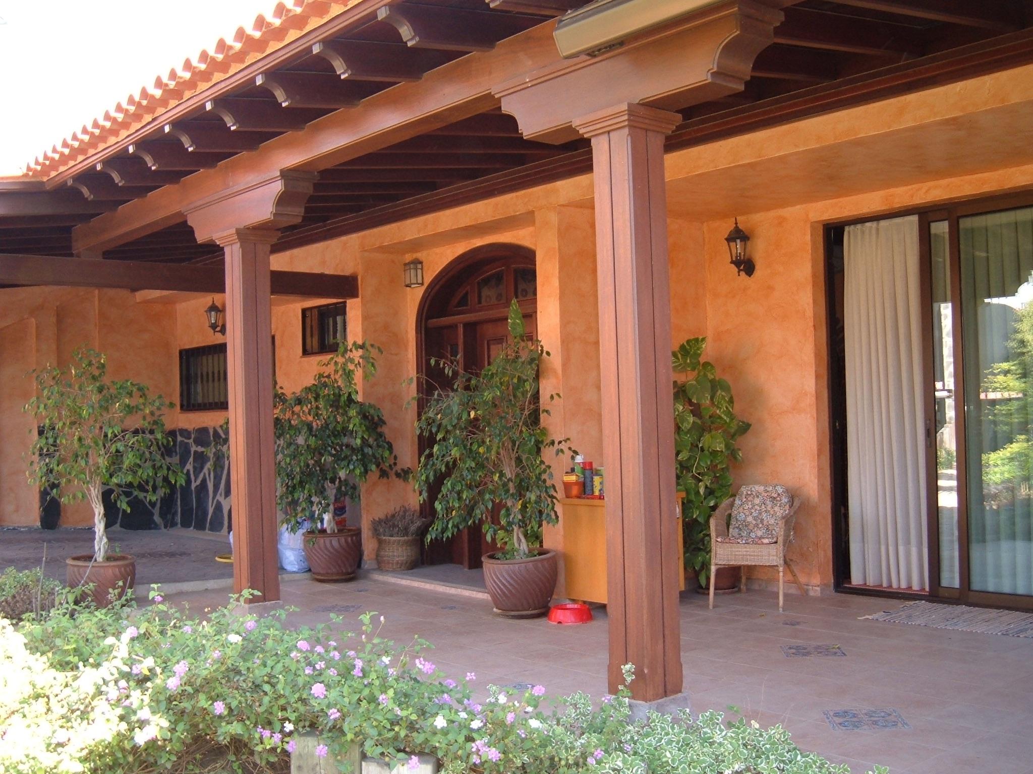 Holiday house Haus mit 5 Zimmern in Granadilla mit toller Aussicht auf die Berge, privatem Pool, eingezä (2202646), San Isidro, Tenerife, Canary Islands, Spain, picture 6
