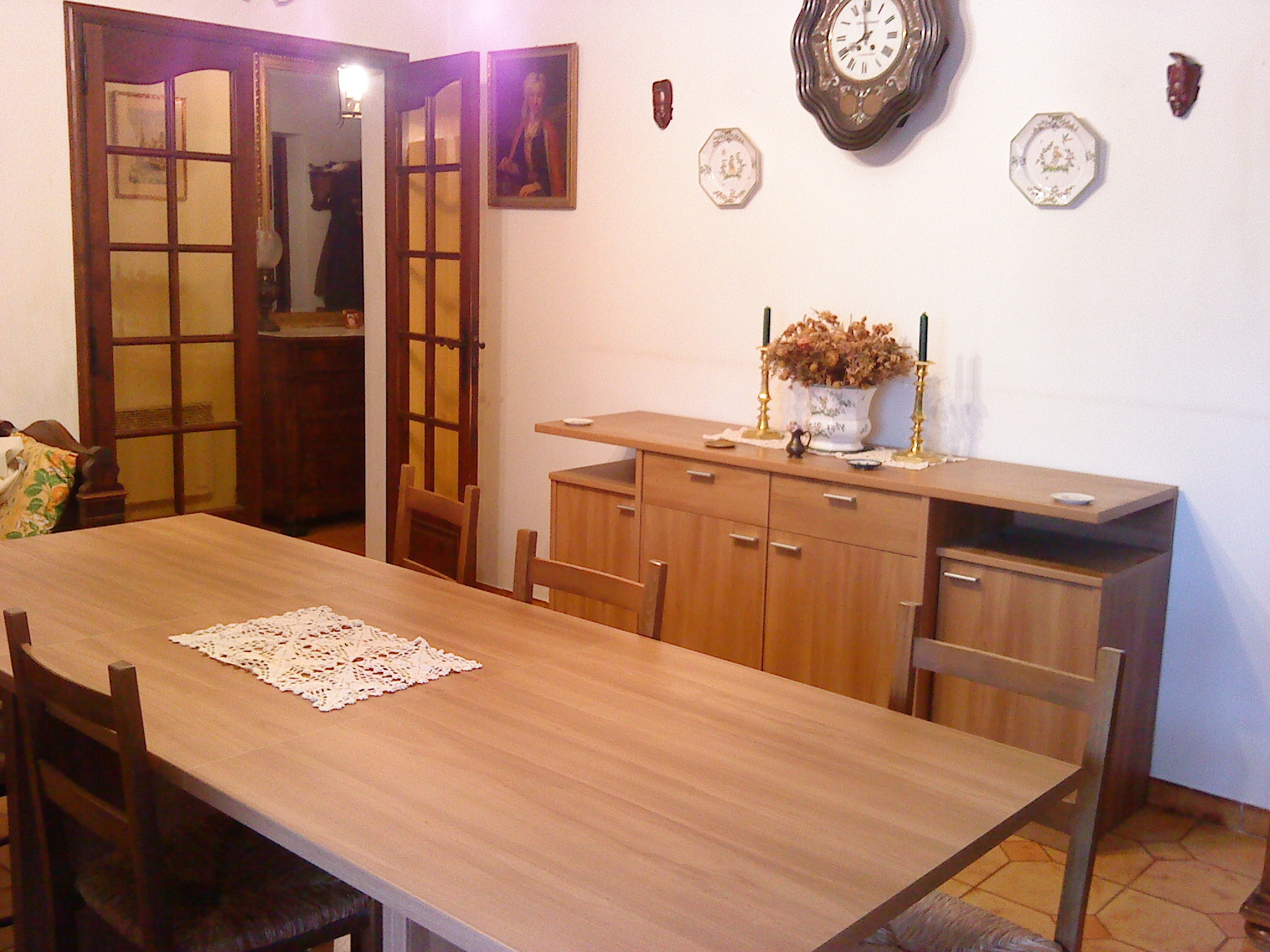 Holiday house Haus mit 4 Zimmern in Les Arcs mit eingezäuntem Garten und W-LAN (2210771), Les Arcs, Var, Provence - Alps - Côte d'Azur, France, picture 8