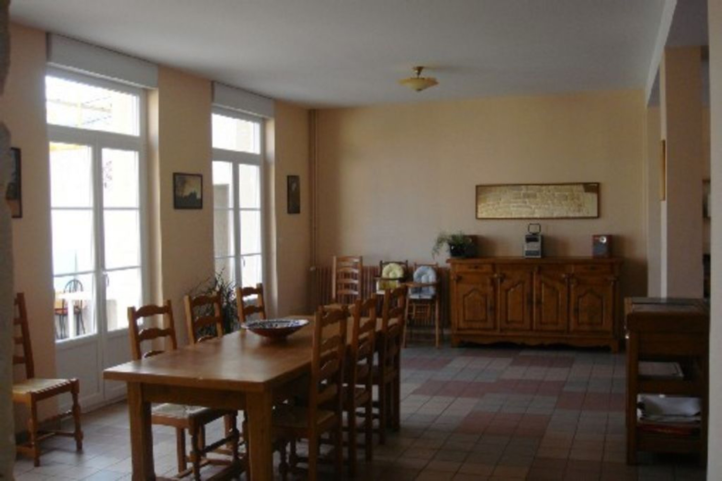 Ferienwohnung Wohnung mit 6 Zimmern in Lametz mit möbliertem Garten und W-LAN (2208309), Lametz, Ardennes, Champagne-Ardennes, Frankreich, Bild 4