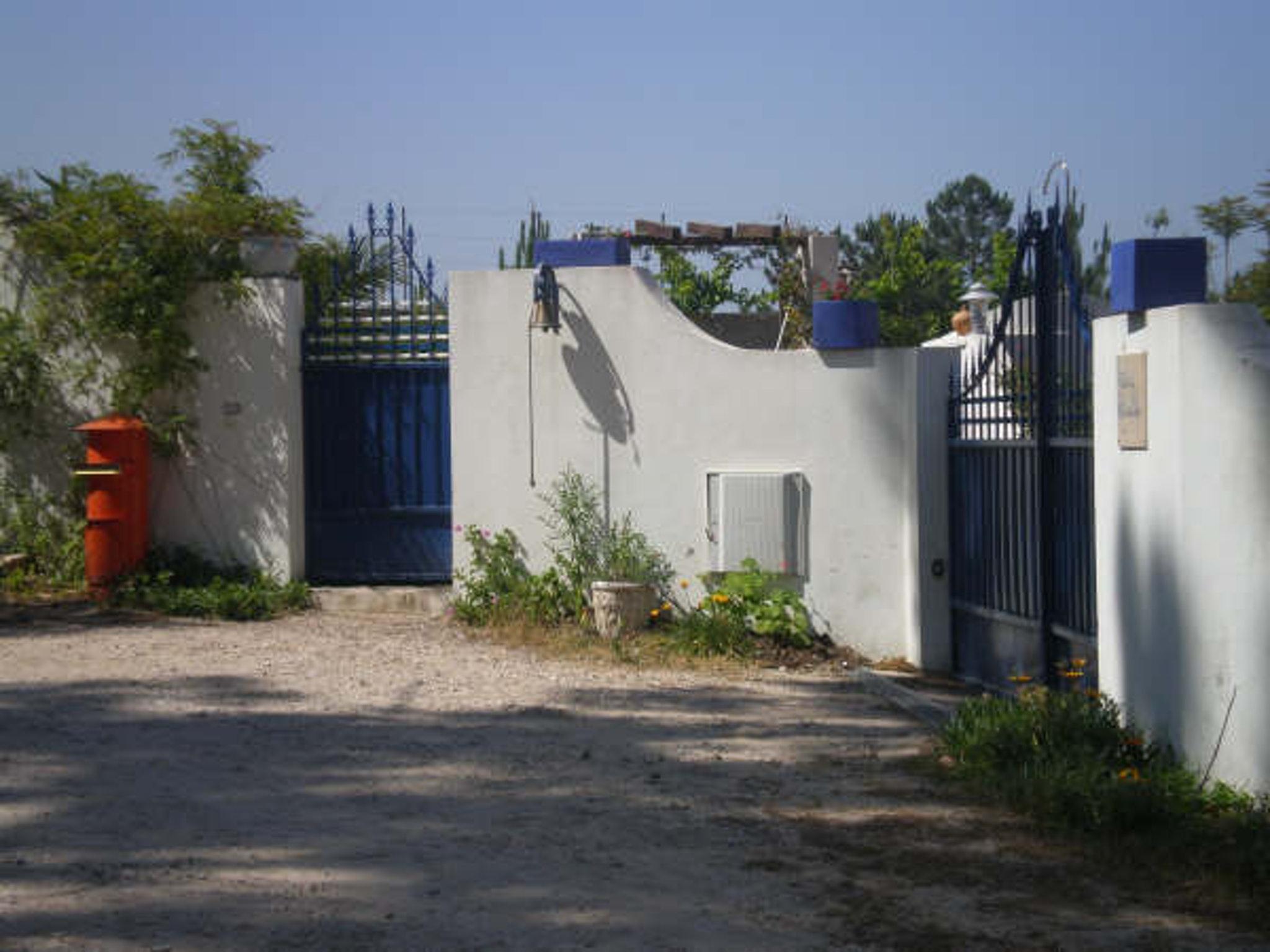 Holiday apartment Studio in Nazaré mit Pool, möbliertem Garten und W-LAN - 7 km vom Strand entfernt (2410449), Nazaré, Costa de Prata, Central-Portugal, Portugal, picture 20