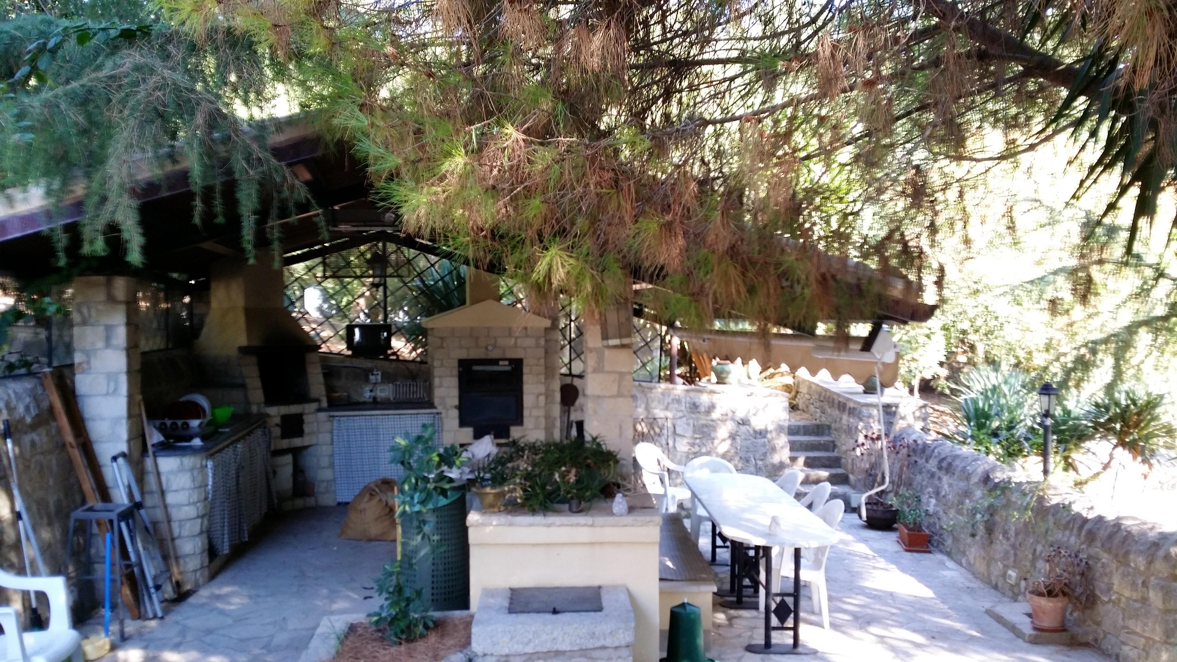 Appartement de vacances Studio in Modica mit Pool, möblierter Terrasse und W-LAN - 20 km vom Strand entfernt (2235007), Modica, Ragusa, Sicile, Italie, image 16