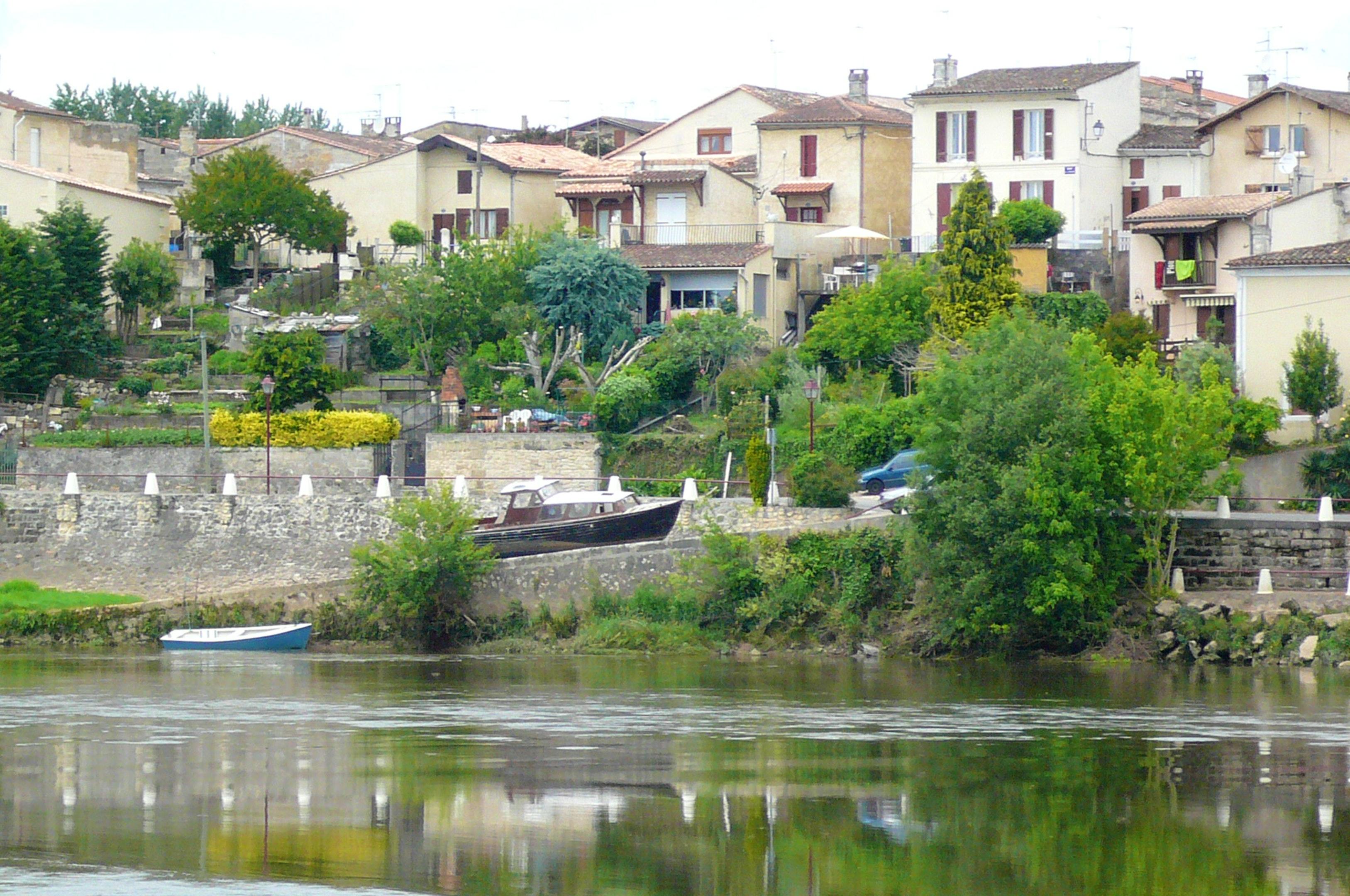 Maison de vacances Haus mit 4 Schlafzimmern in Castillon-la-Bataille mit eingezäuntem Garten und W-LAN - 85 k (2271453), Castillon la Bataille, Gironde, Aquitaine, France, image 19