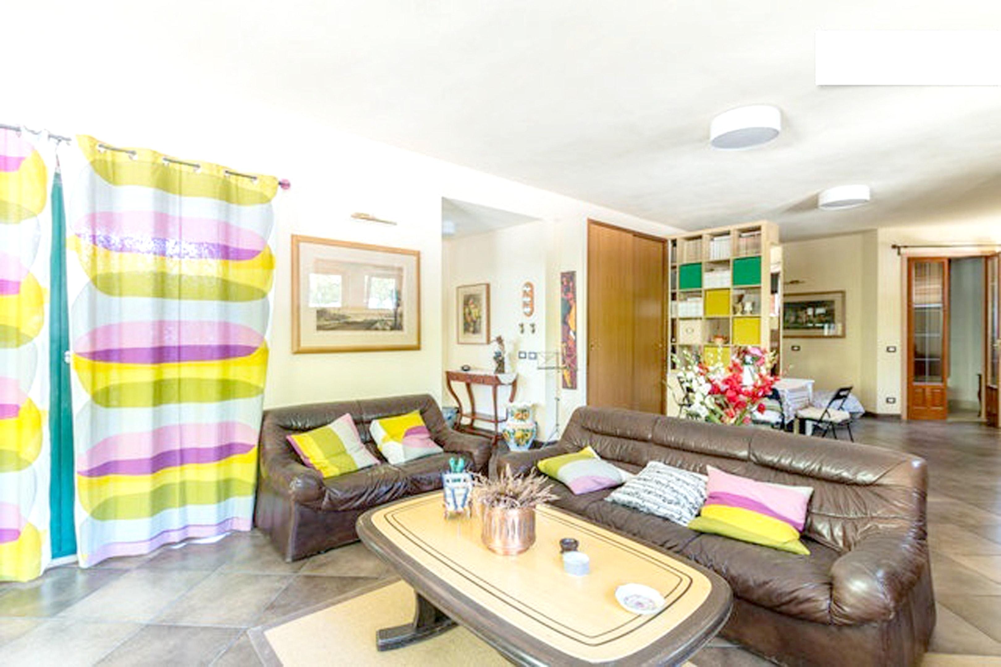 Appartement de vacances Studio in Modica mit Pool, möblierter Terrasse und W-LAN - 20 km vom Strand entfernt (2235007), Modica, Ragusa, Sicile, Italie, image 27