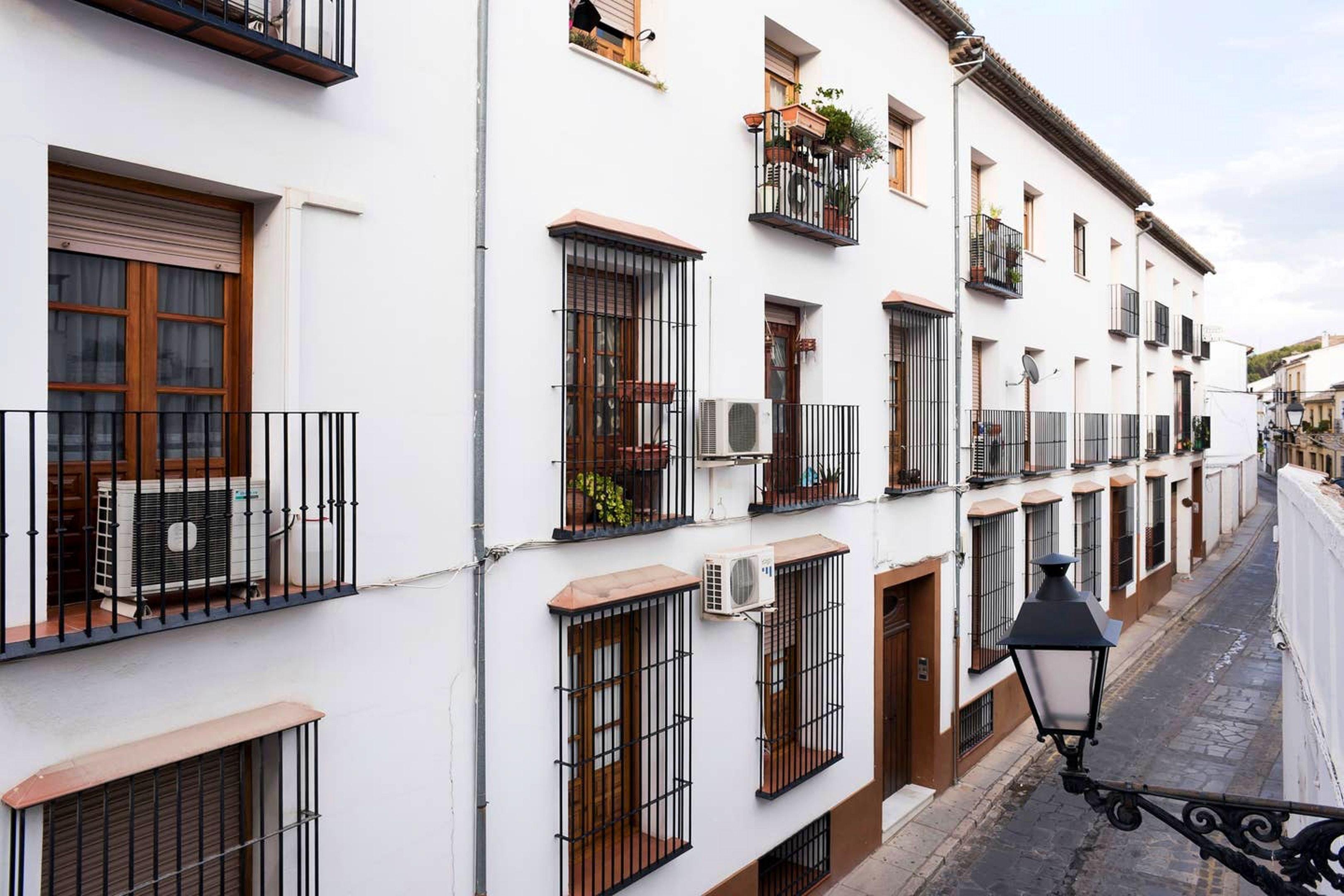 Ferienwohnung Wohnung mit 3 Schlafzimmern in Antequera mit möblierter Terrasse und W-LAN (2706842), Antequera, Malaga, Andalusien, Spanien, Bild 59
