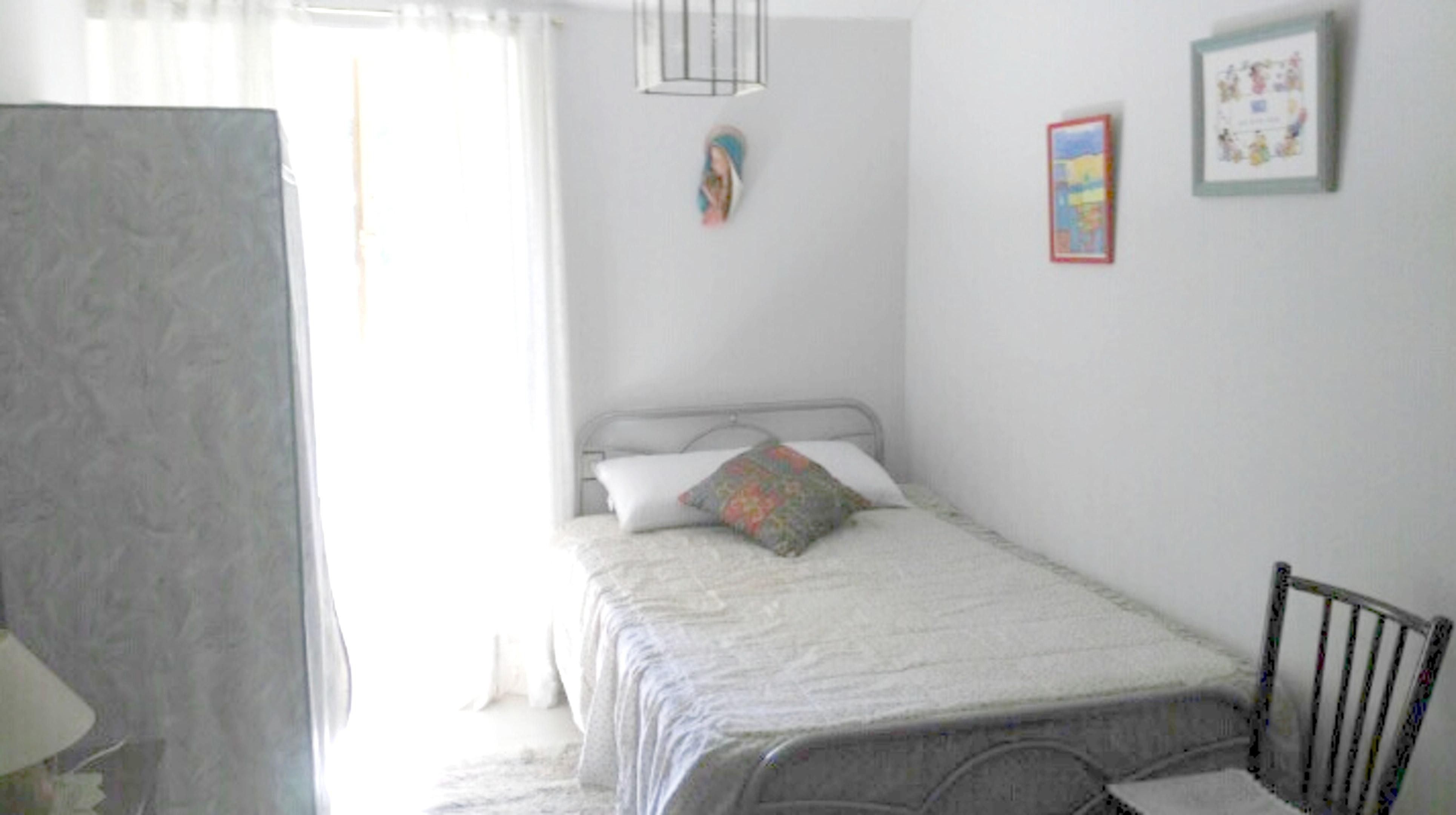 Ferienhaus Haus mit 4 Schlafzimmern in Baralla mit möbliertem Garten (2202040), Baralla, Lugo, Galicien, Spanien, Bild 9