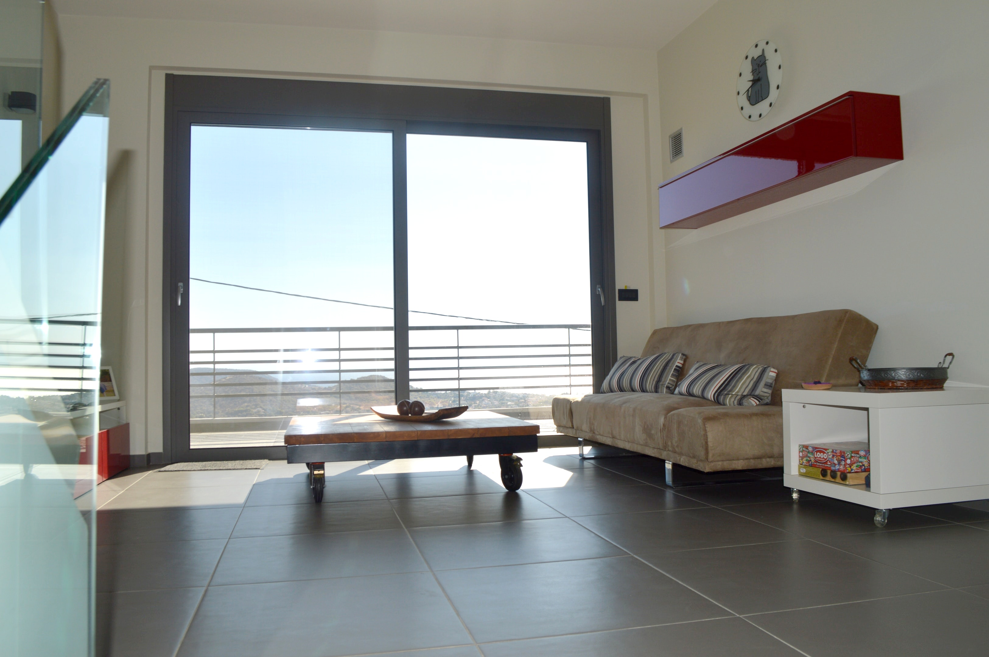 Maison de vacances Villa mit 4 Schlafzimmern in Anavissos mit herrlichem Meerblick, privatem Pool, eingezäunt (2339408), Thimari, , Attique, Grèce, image 5