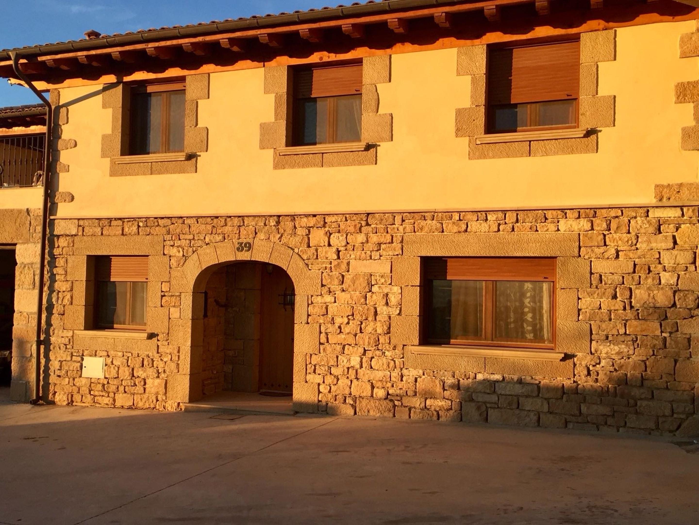 Ferienhaus Haus mit 3 Schlafzimmern in Arellano mit toller Aussicht auf die Berge und möblierter Terr (2420299), Arellano, , Navarra, Spanien, Bild 24
