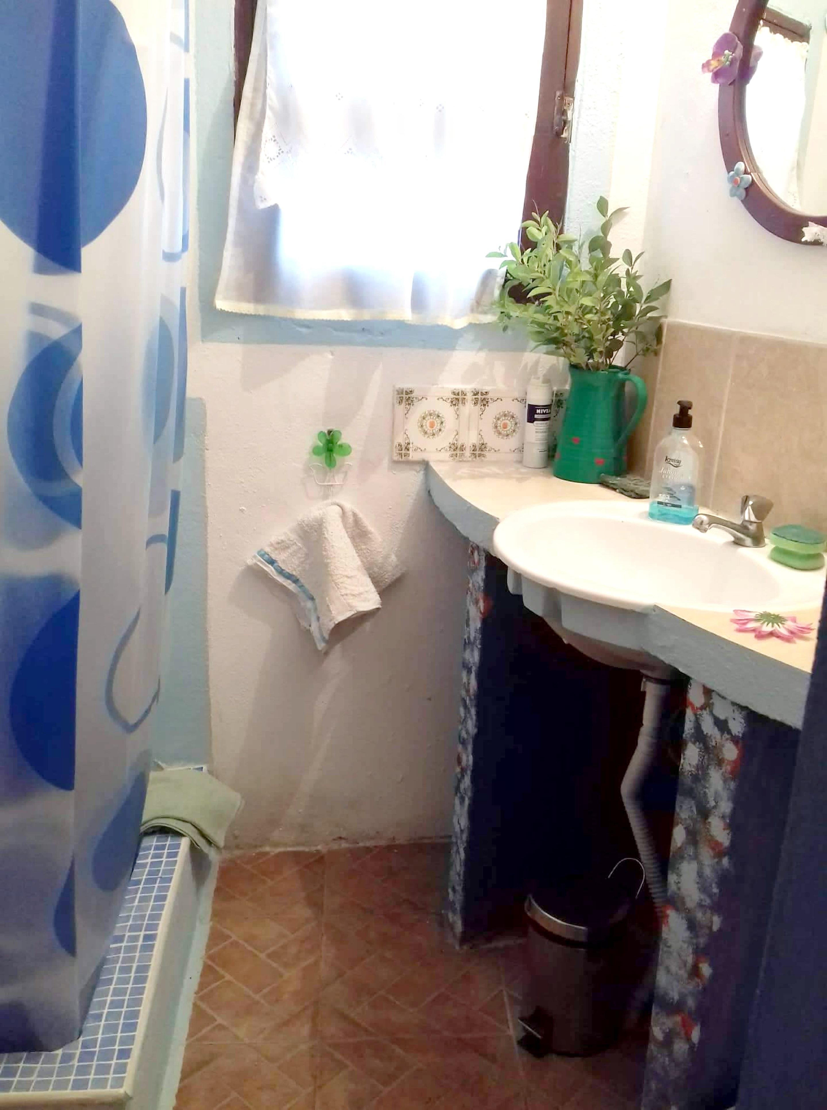 Holiday house Haus mit einem Schlafzimmer in Nazaré mit Pool, eingezäuntem Garten und W-LAN - 7 km vom S (2410448), Nazaré, Costa de Prata, Central-Portugal, Portugal, picture 41