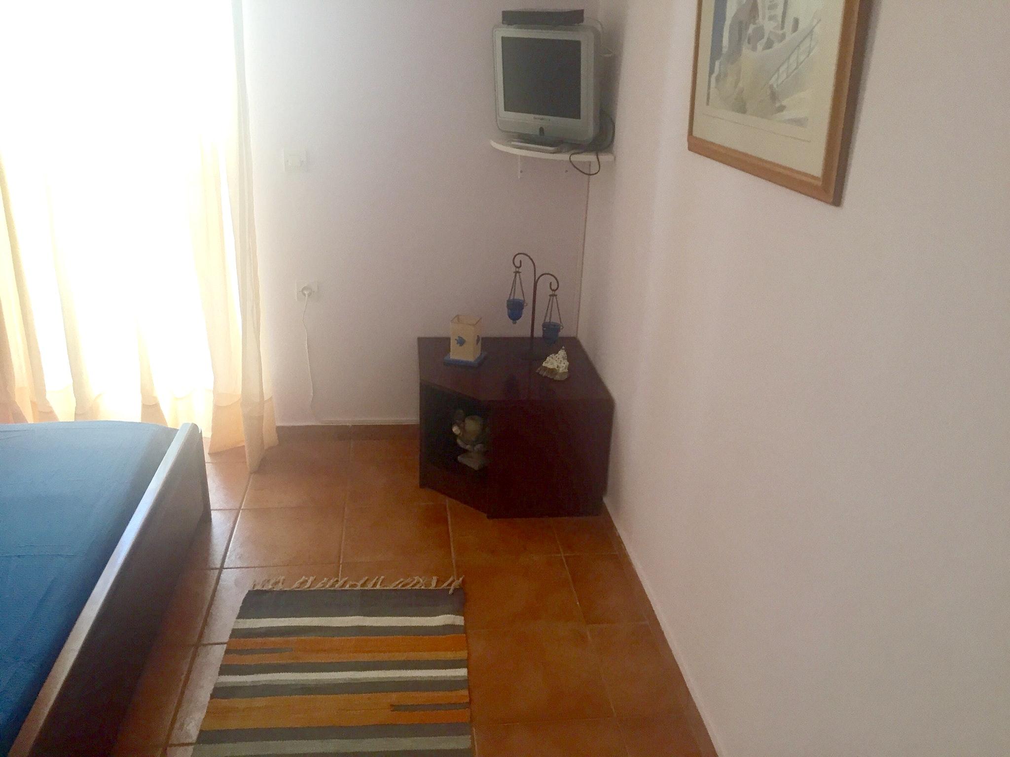 Maison de vacances Haus mit einem Schlafzimmer in Theologos mit herrlichem Meerblick und eingezäuntem Garten  (2339874), Tragana, , Grèce Centrale, Grèce, image 12
