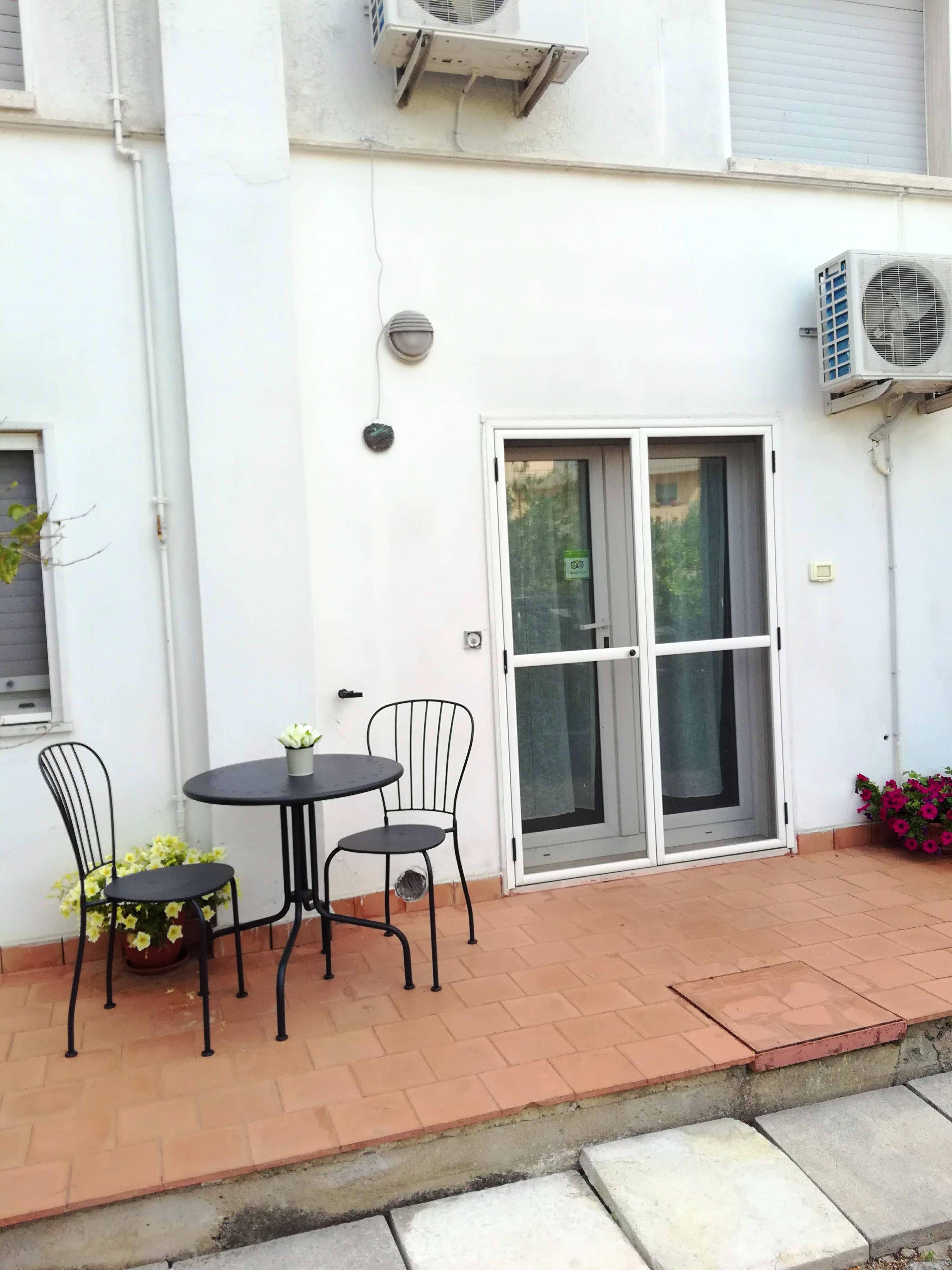 Ferienwohnung Studio in Matera mit möblierter Terrasse und W-LAN - 40 km vom Strand entfernt (2545729), Matera, Matera, Basilikata, Italien, Bild 8