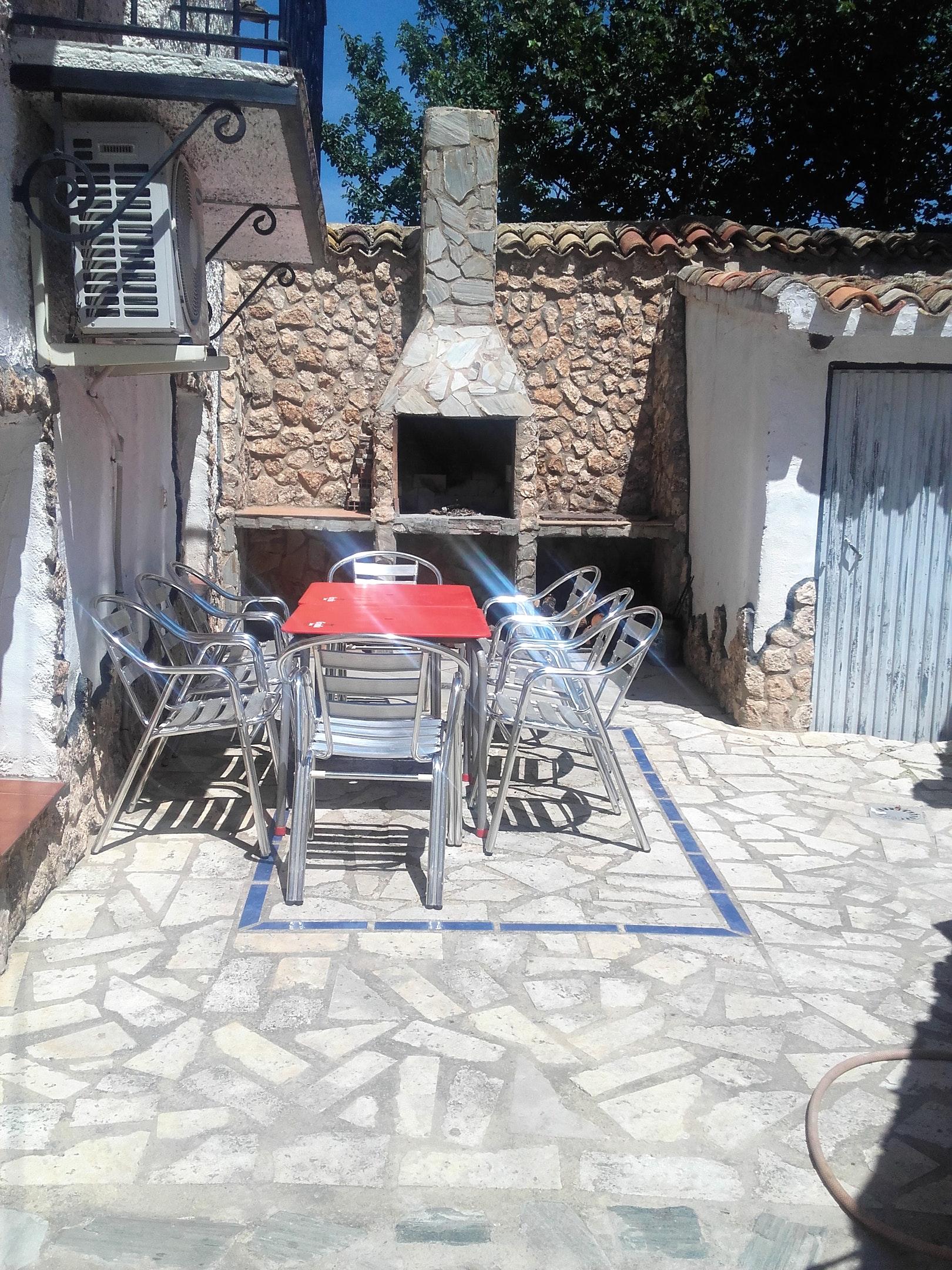 Ferienhaus Haus mit 5 Schlafzimmern in Casas del Cerro mit toller Aussicht auf die Berge und möbliert (2201517), Casas del Cerro, Albacete, Kastilien-La Mancha, Spanien, Bild 2