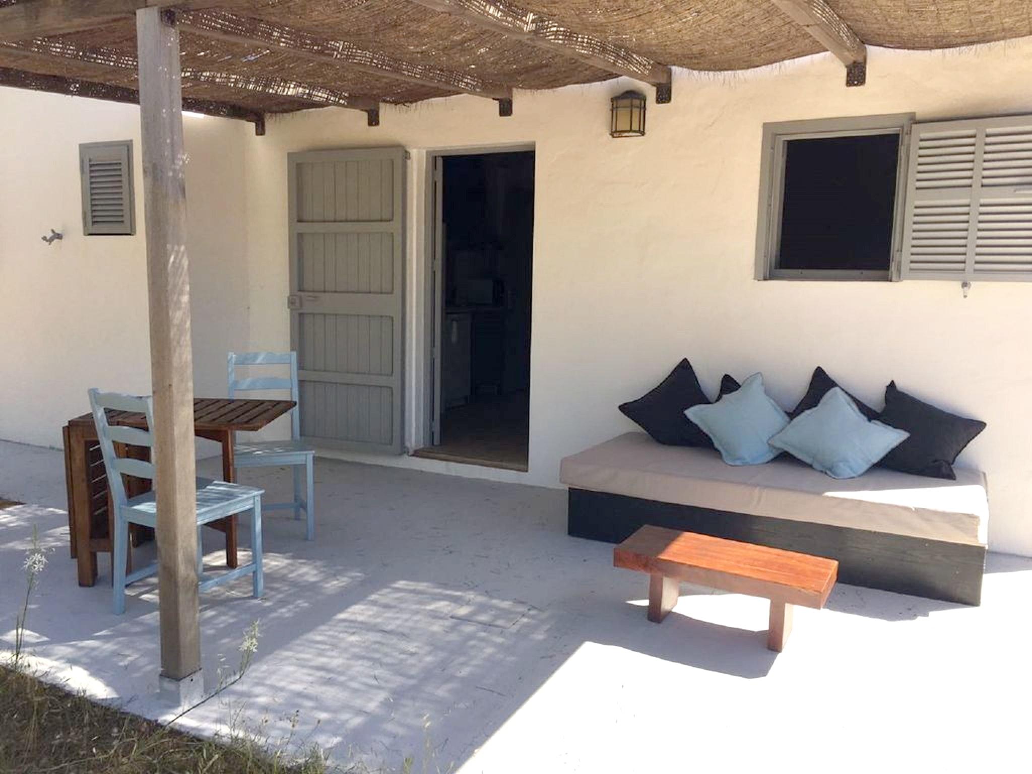Maison de vacances Haus mit 3 Schlafzimmern in Formentera mit eingezäuntem Garten und W-LAN - 5 km vom Strand (2620580), San Francisco Javier, Formentera, Iles Baléares, Espagne, image 12