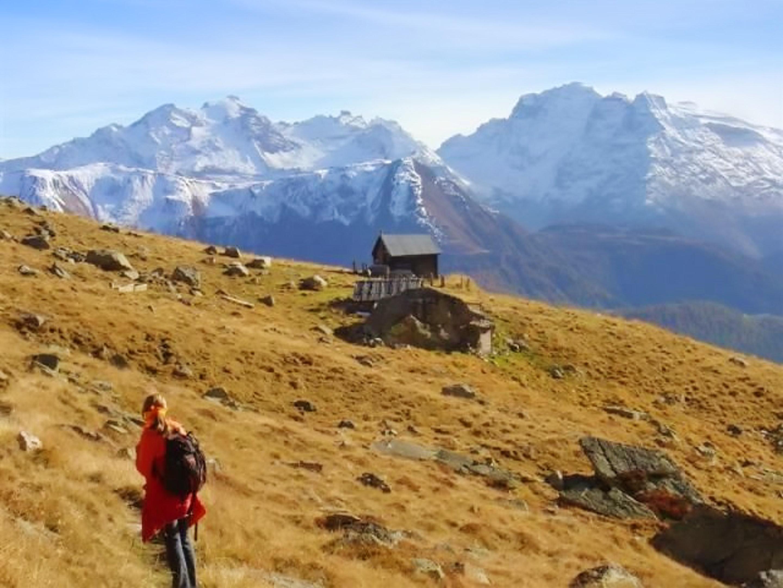 Appartement de vacances Wohnung mit 2 Schlafzimmern in Bellwald mit toller Aussicht auf die Berge, Balkon und W-LA (2201042), Bellwald, Aletsch - Conches, Valais, Suisse, image 18